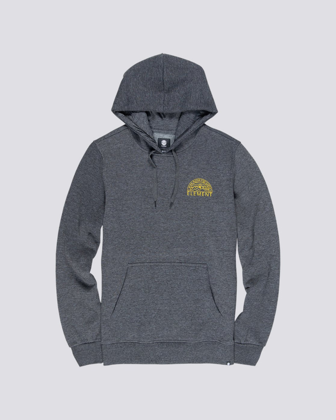3 Odyssey - Hoodie Grey Q1HOA8ELF9 Element