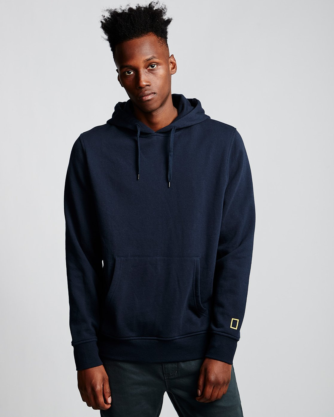 0 Soar - Hoodie Blue Q1HOB6ELF9 Element