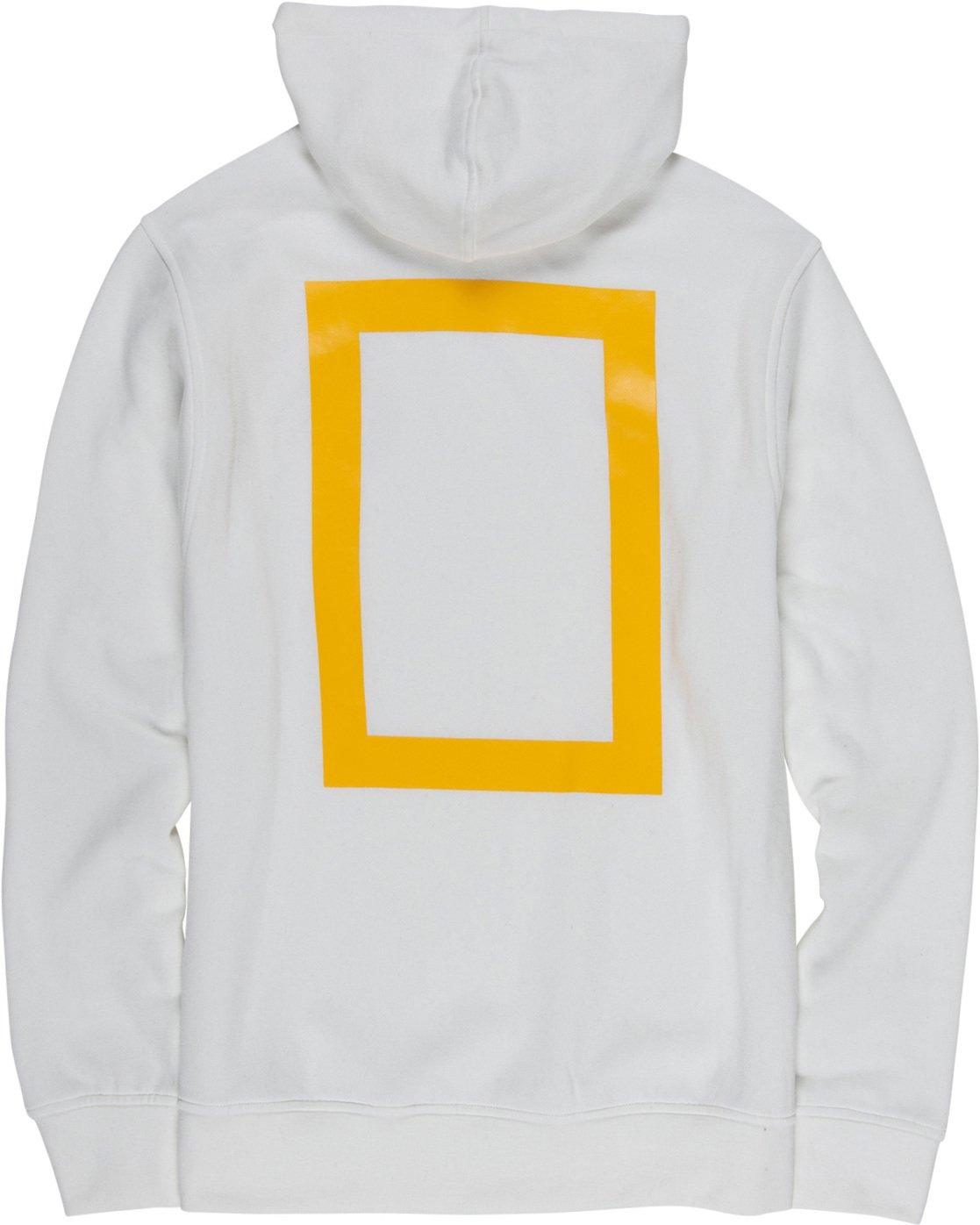 6 Unison - Hoodie White Q1HOB7ELF9 Element