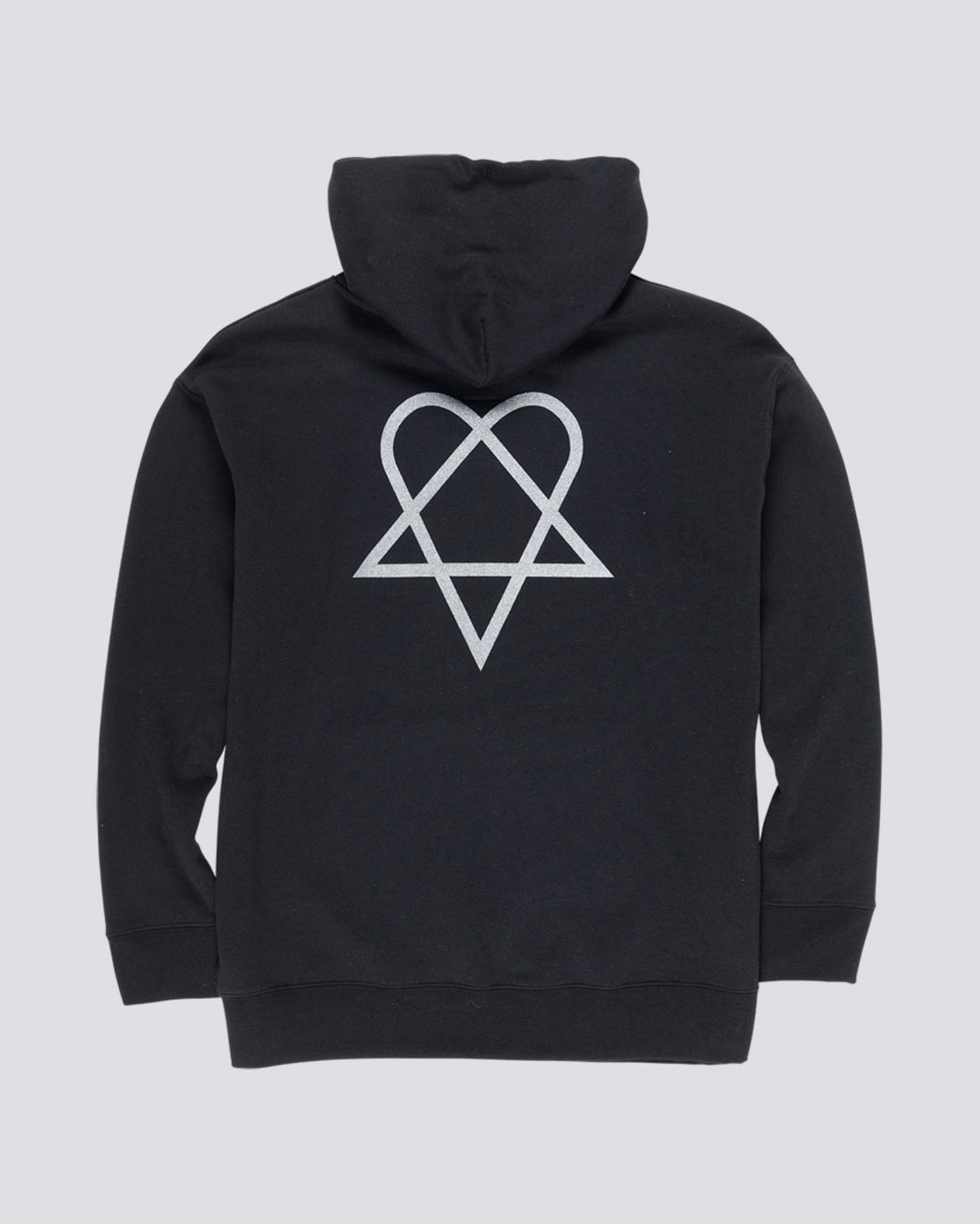 4 Bam - Hoodie Black Q1HOC4ELF9 Element
