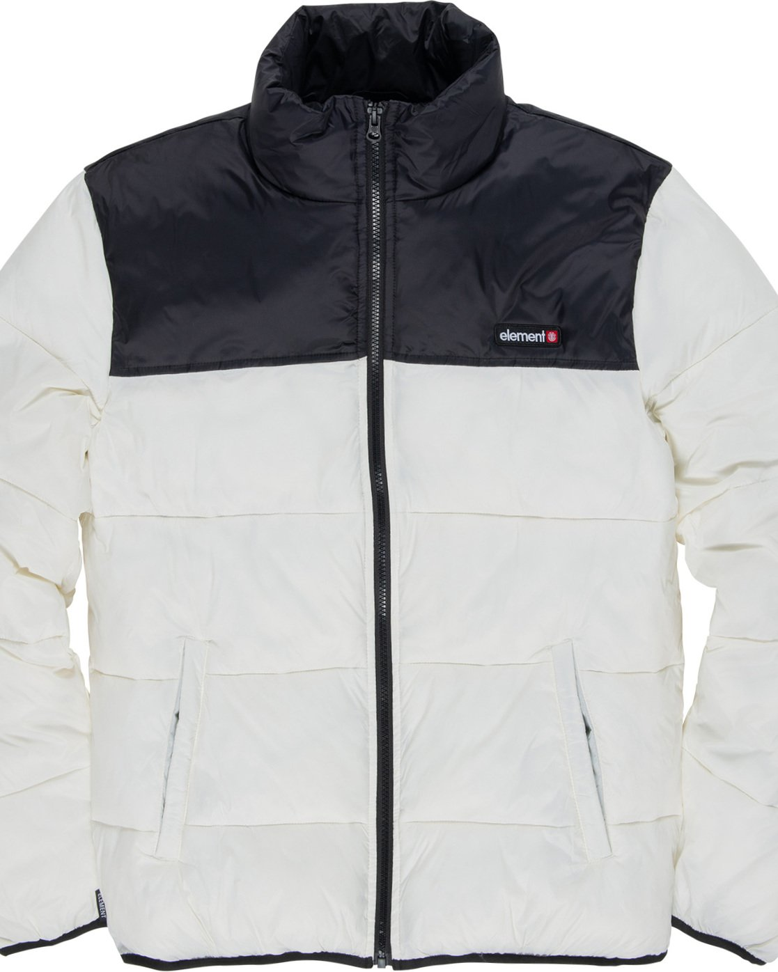 4 Primo Arctic - Jacket White Q1JKD4ELF9 Element