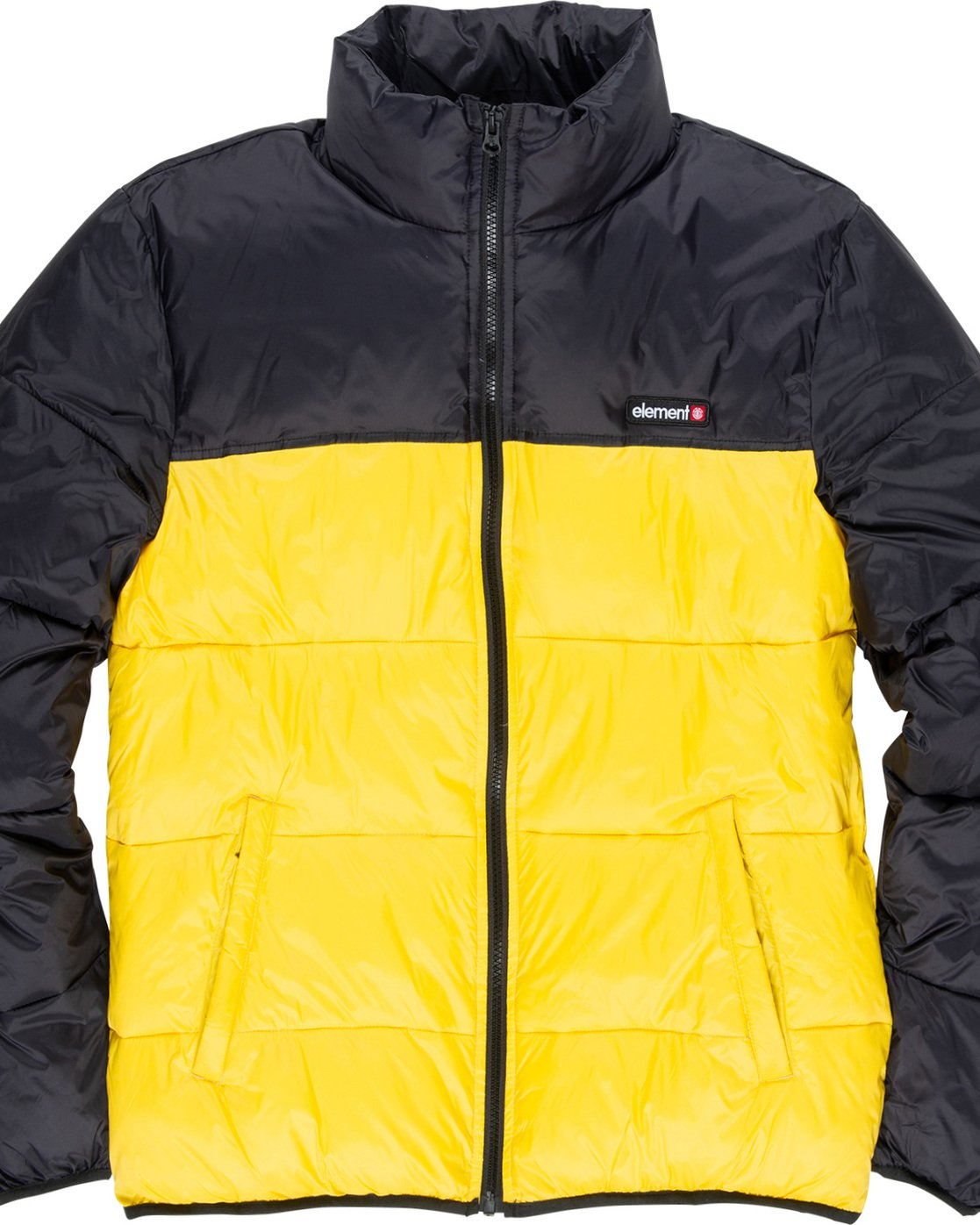 5 Primo Arctic - Jacket Yellow Q1JKD4ELF9 Element