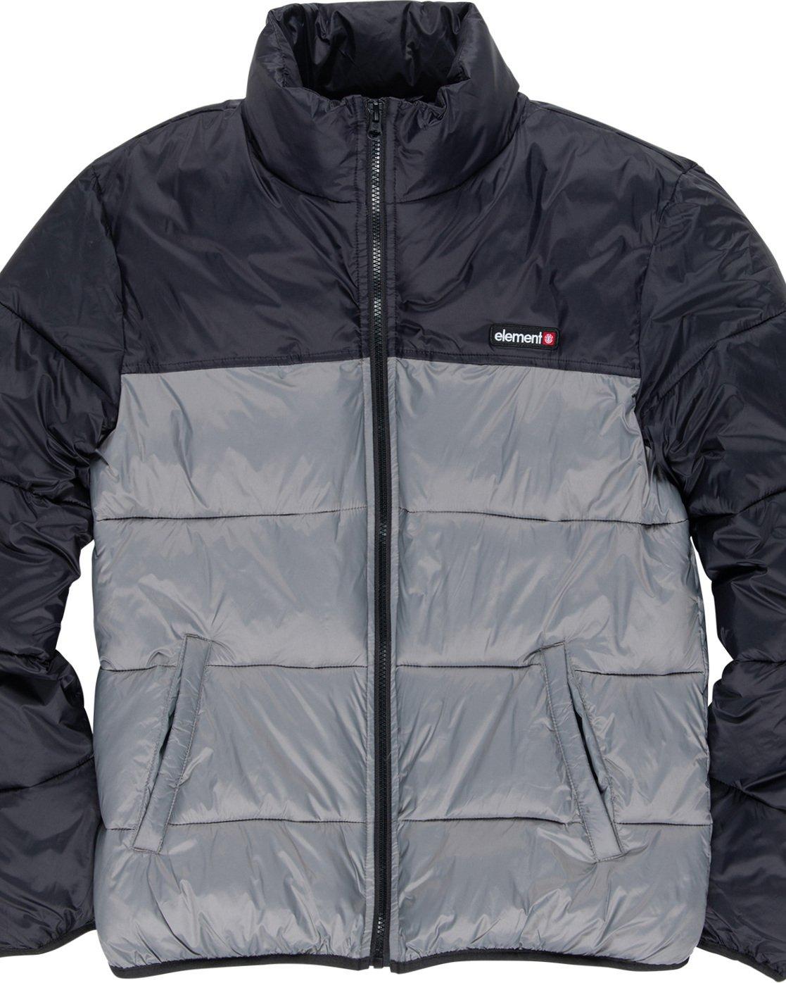 5 Primo Arctic - Jacket Gray Q1JKD4ELF9 Element