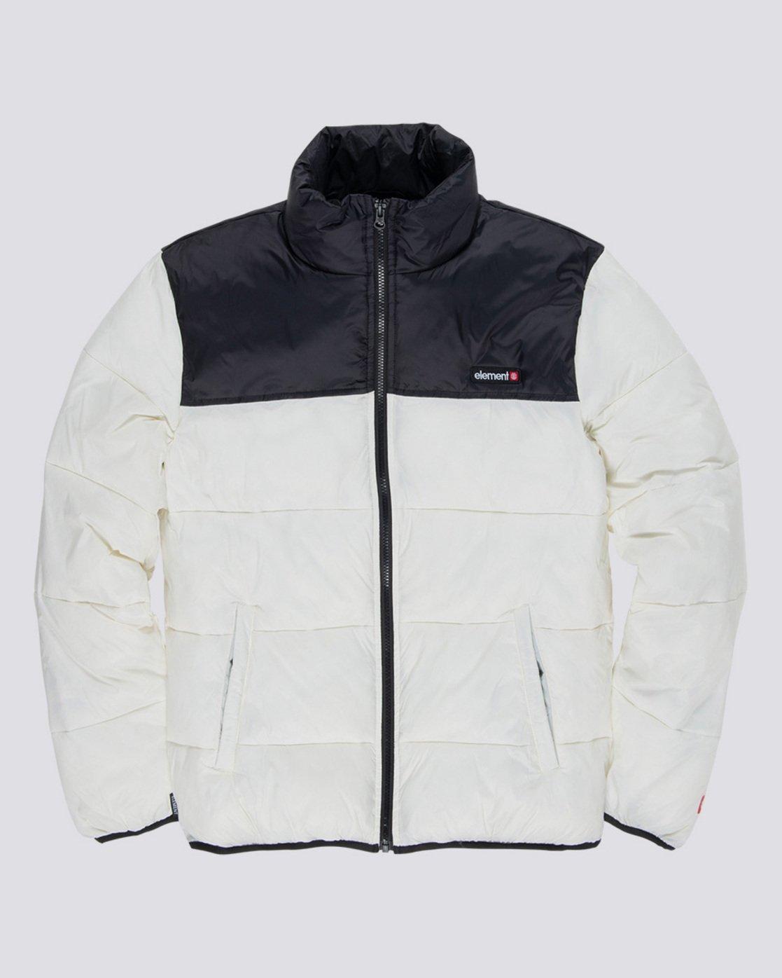 3 Primo Arctic - Jacket White Q1JKD4ELF9 Element
