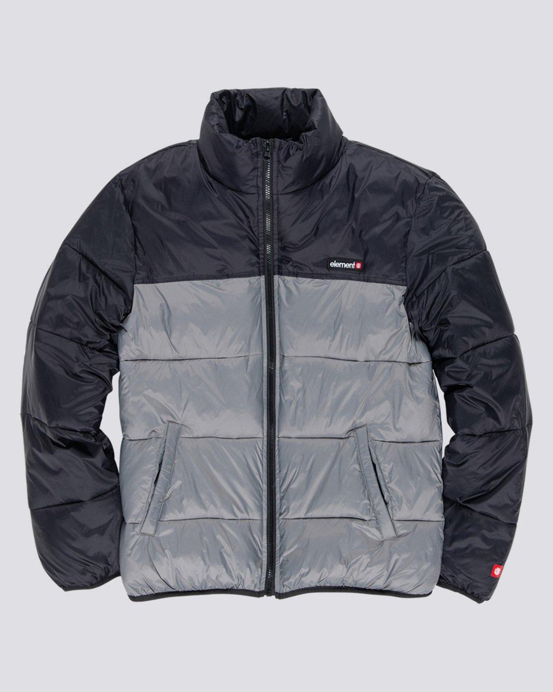 4 Primo Arctic - Jacket Gray Q1JKD4ELF9 Element