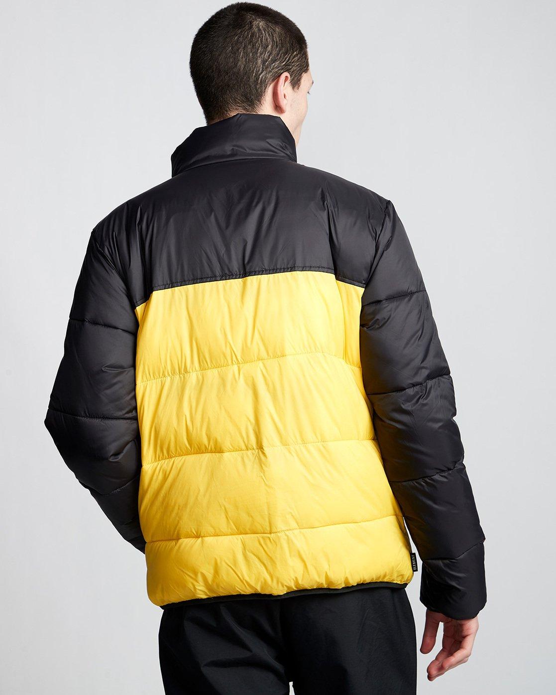 3 Primo Arctic - Jacket Yellow Q1JKD4ELF9 Element