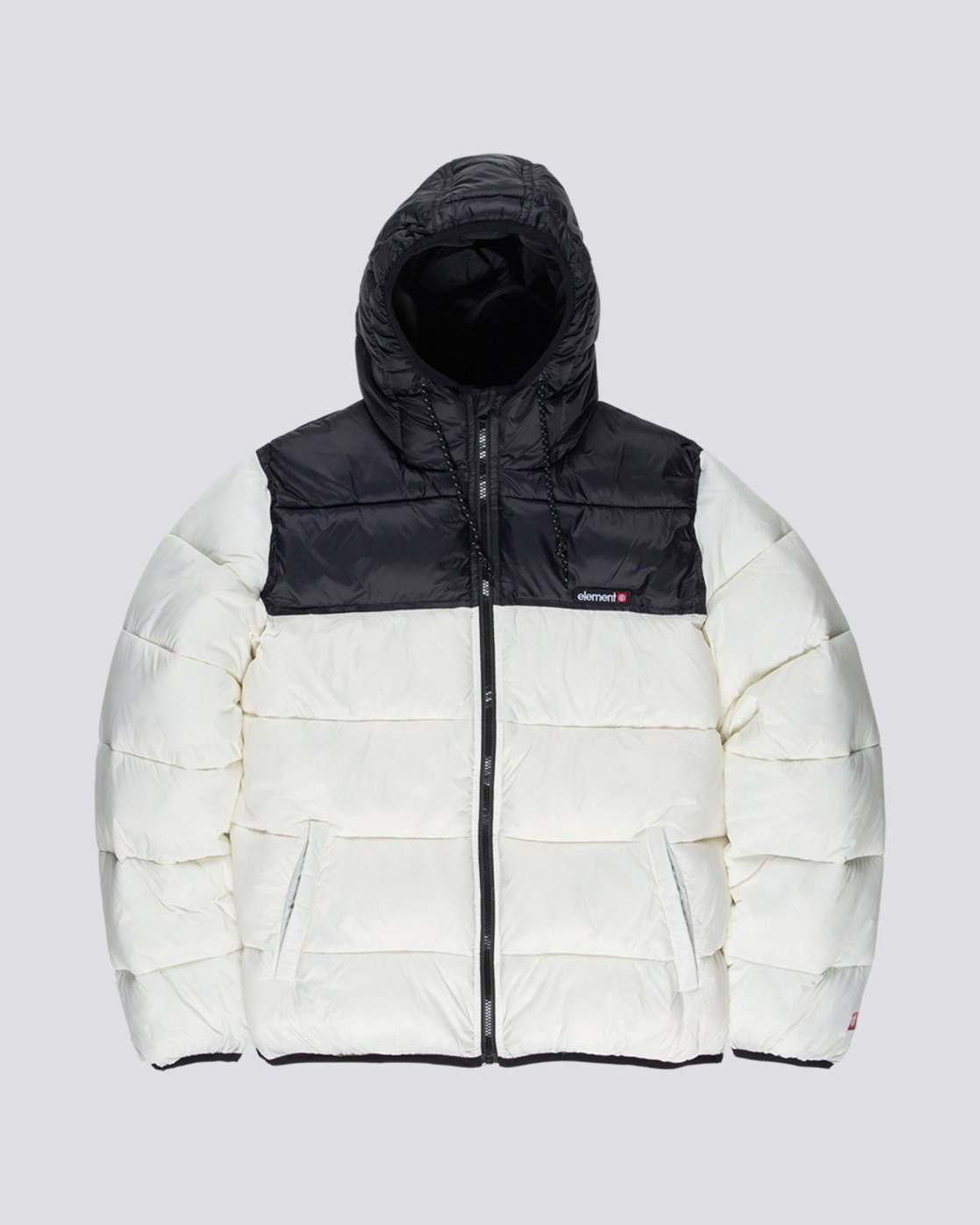 4 Primo Alder Avalanche - Jacket White Q1JKD5ELF9 Element