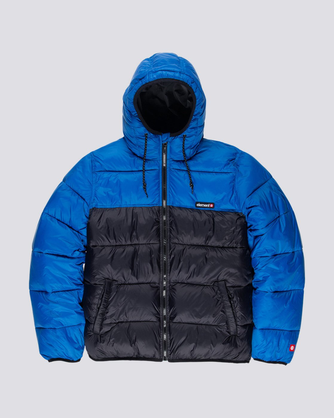 3 Primo Alder Avalanche - Giacca da Uomo Blue Q1JKD5ELF9 Element