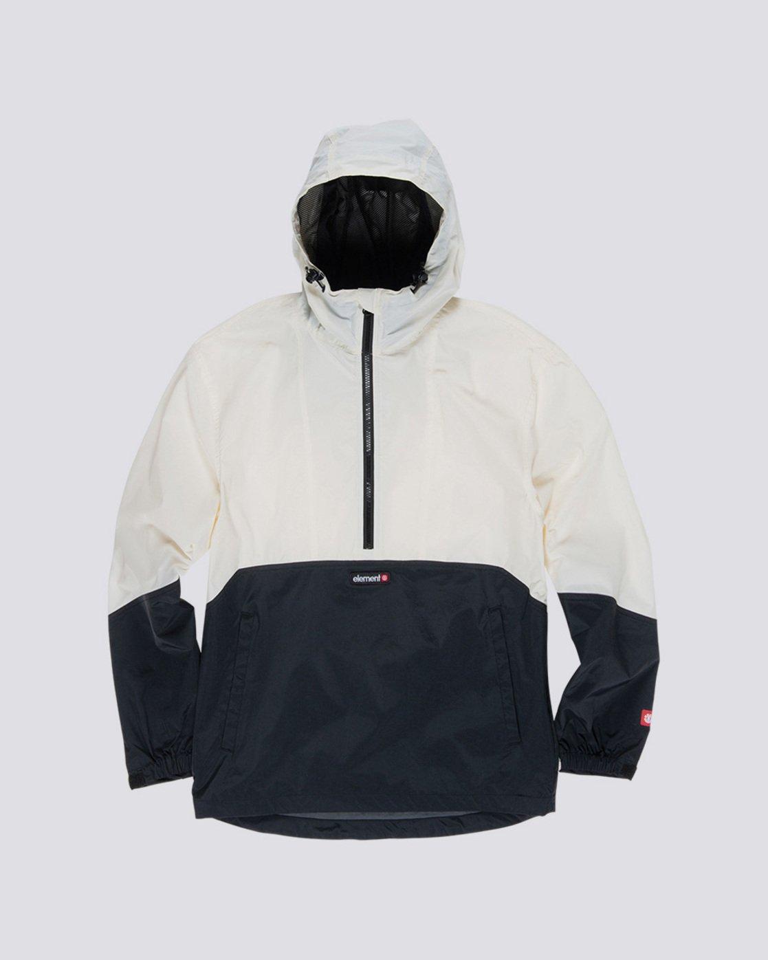 3 Primo Pop - Jacket White Q1JKD8ELF9 Element