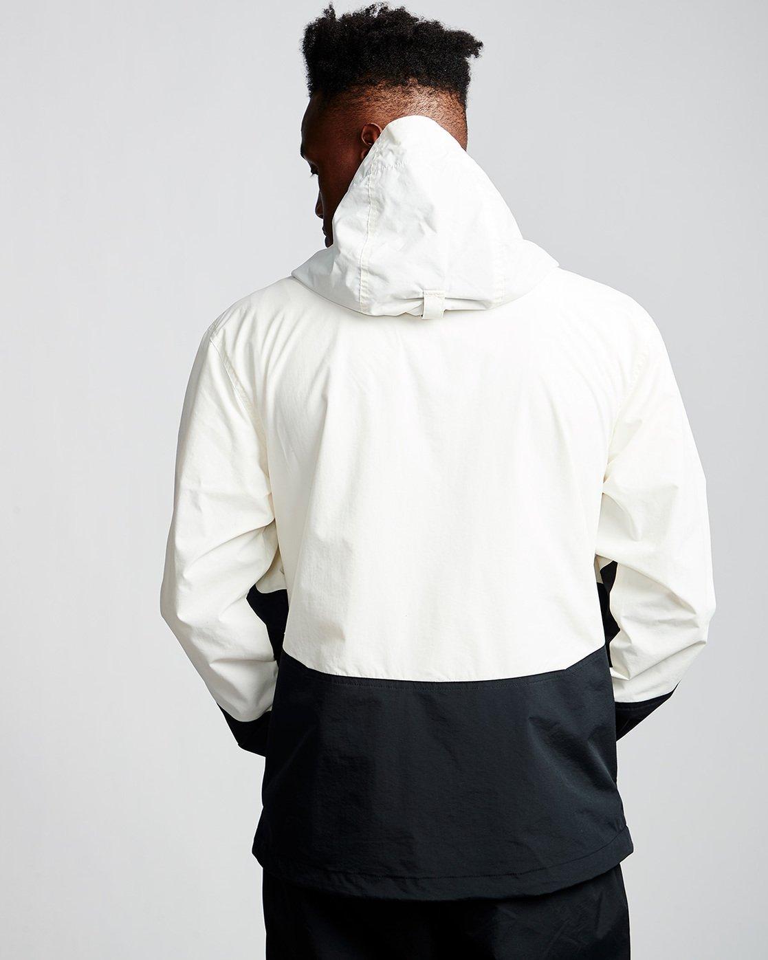 2 Primo Pop - Jacket White Q1JKD8ELF9 Element