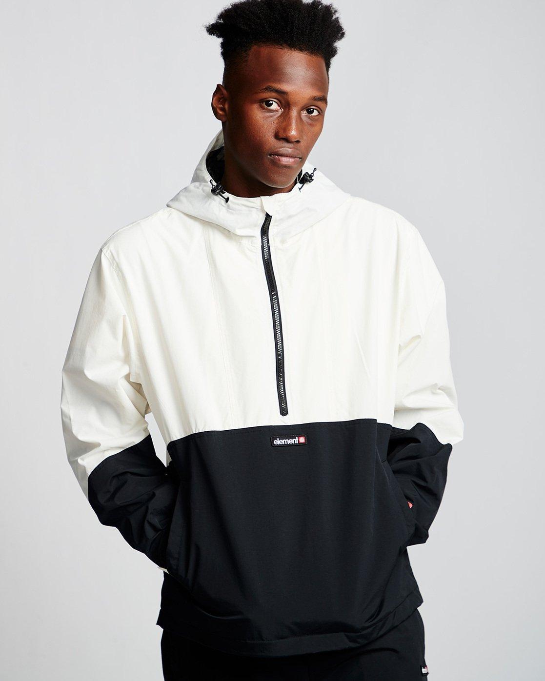 0 Primo Pop - Jacket White Q1JKD8ELF9 Element