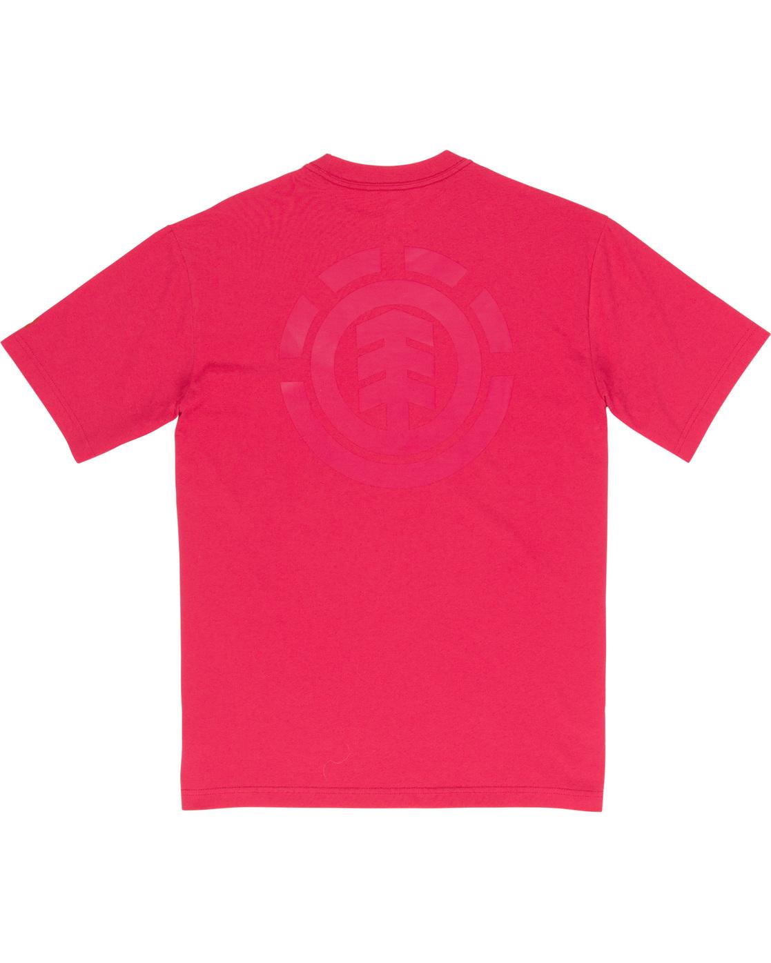 6 Primo Icon - T-Shirt für Männer Rosa Q1SSA1ELF9 Element