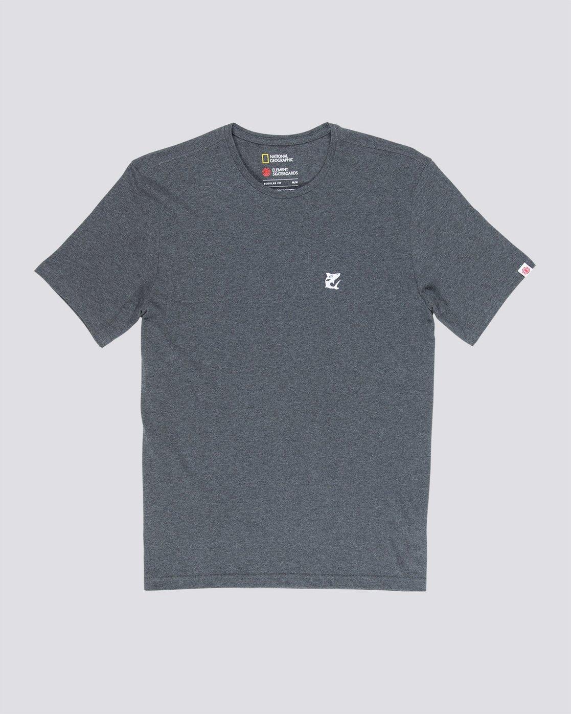 3 Current - T-Shirt  Q1SSF6ELF9 Element