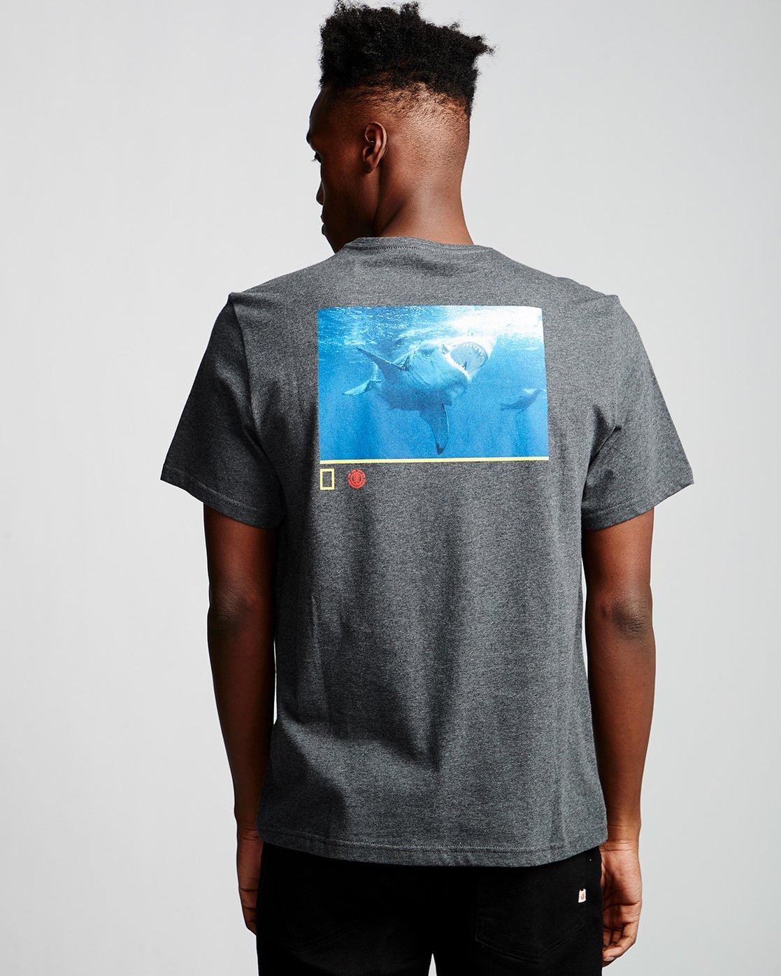 2 Current - T-Shirt  Q1SSF6ELF9 Element