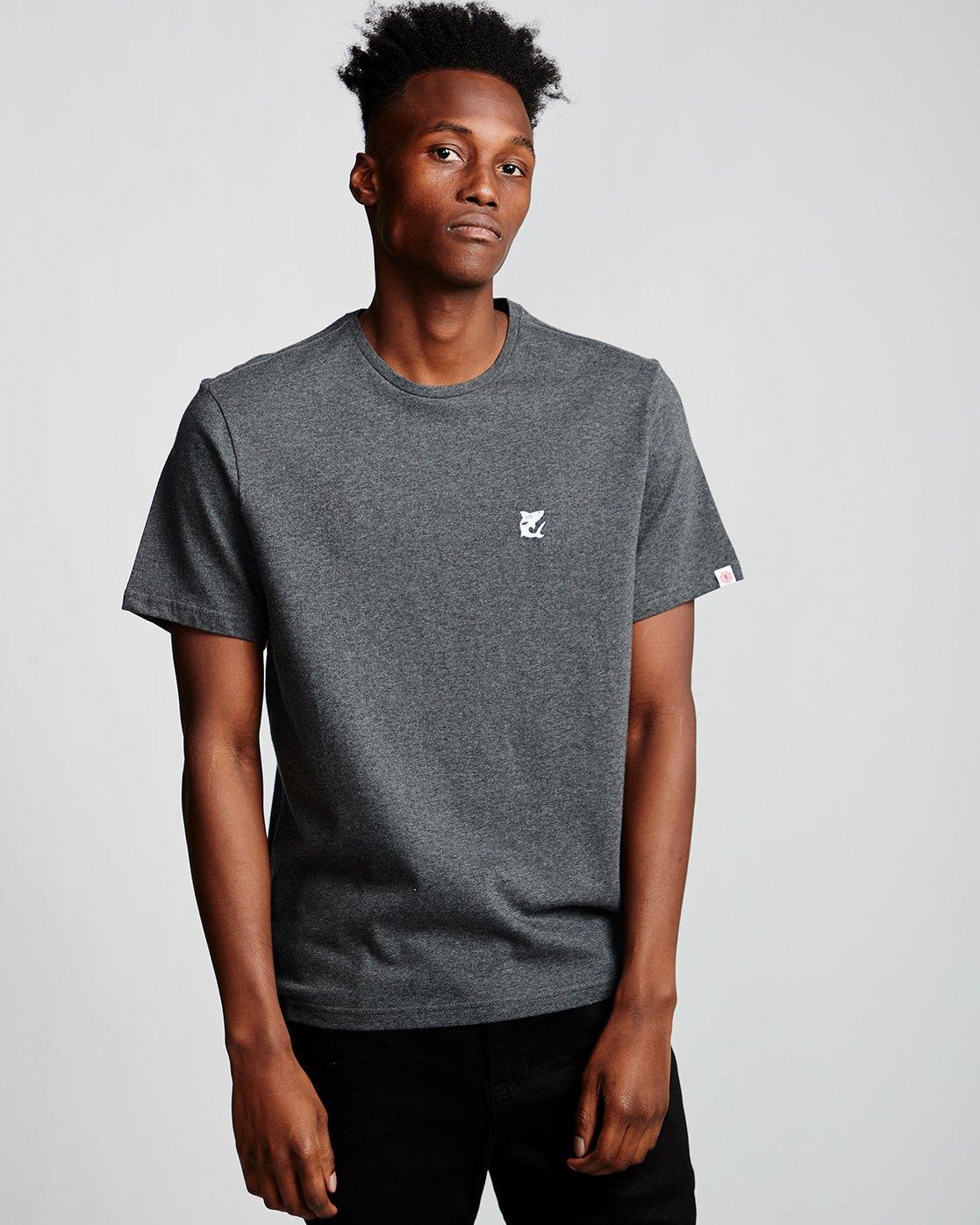 0 Current - T-Shirt  Q1SSF6ELF9 Element