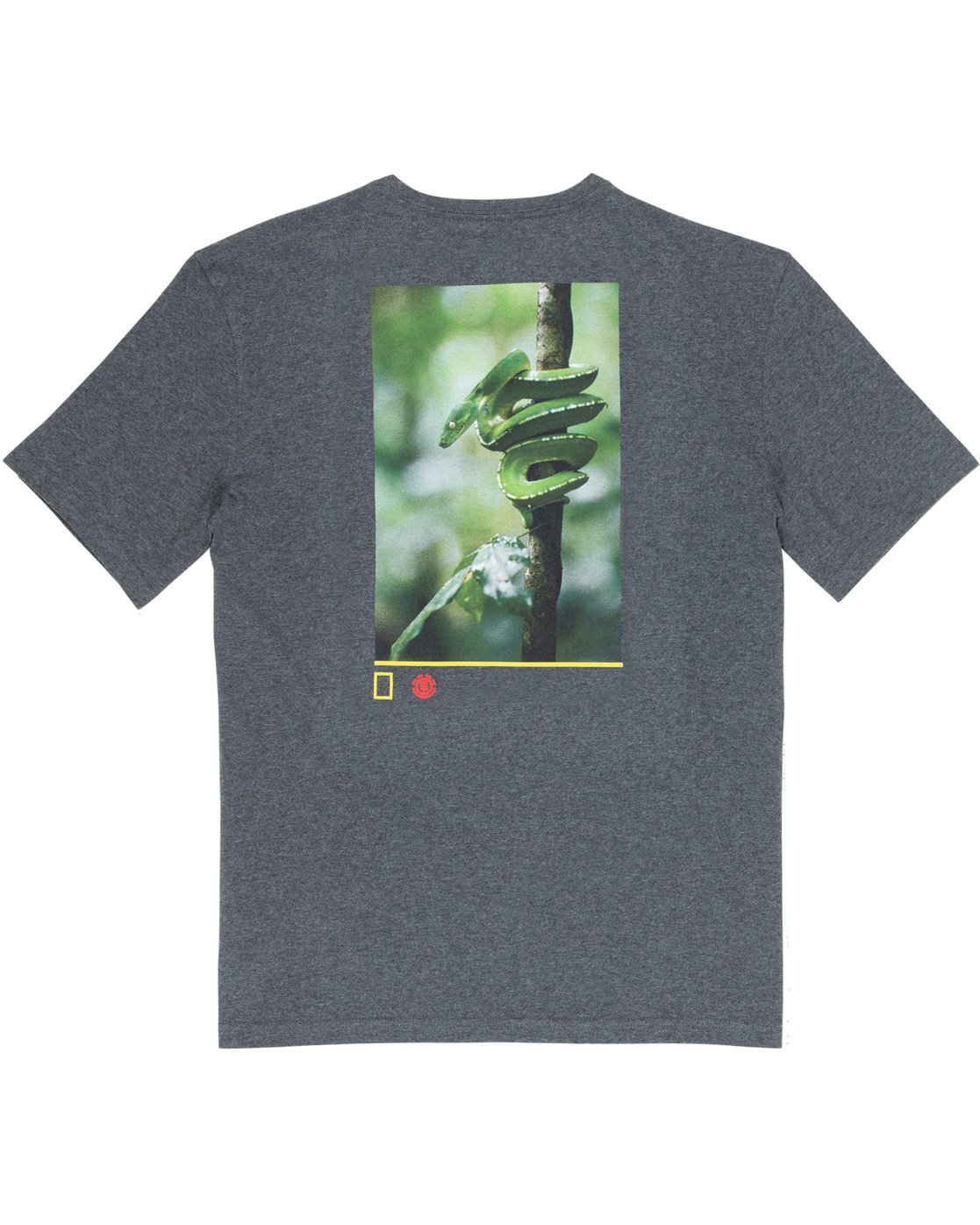 6 Serpent - T-Shirt  Q1SSF7ELF9 Element