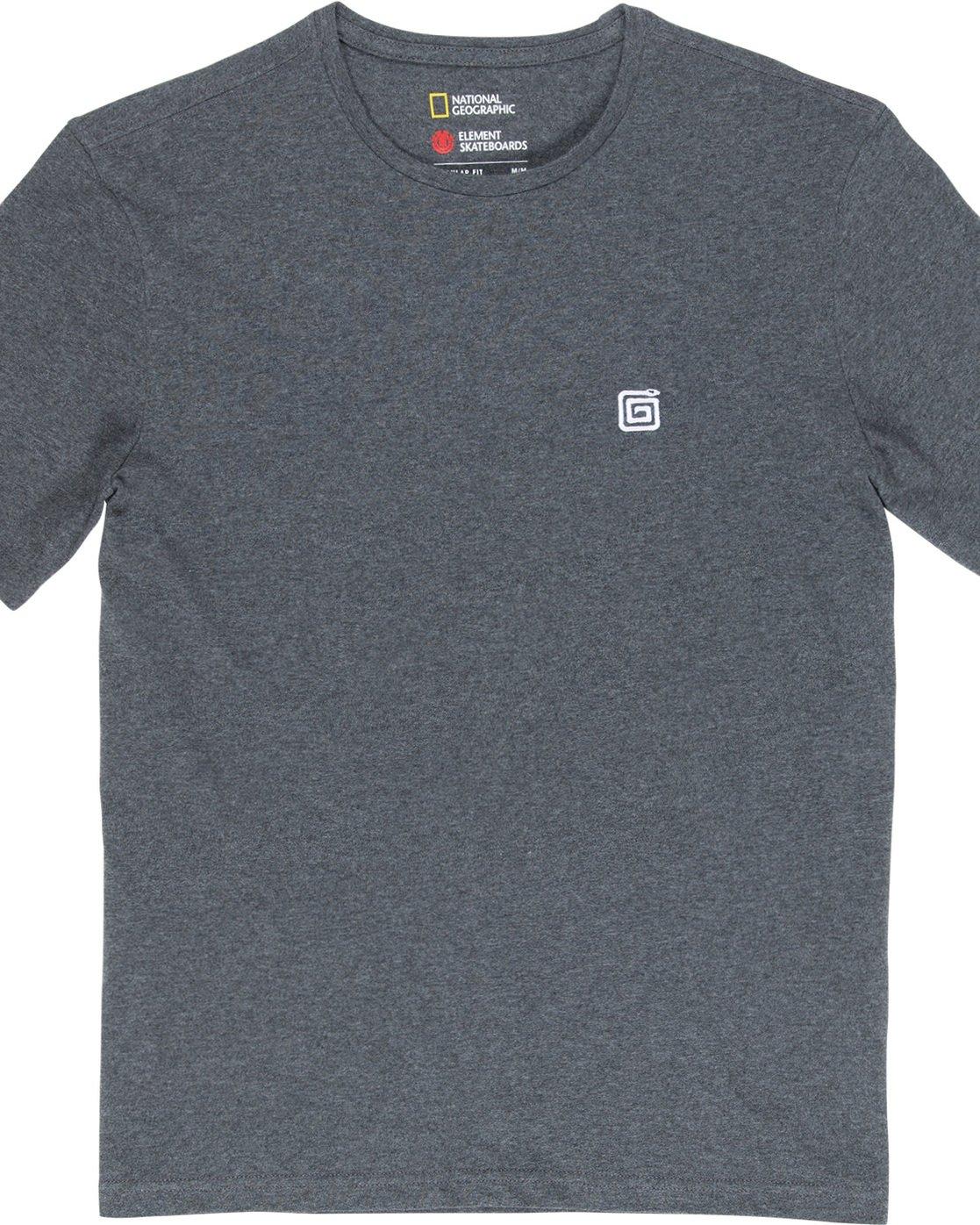 5 Serpent - T-Shirt  Q1SSF7ELF9 Element