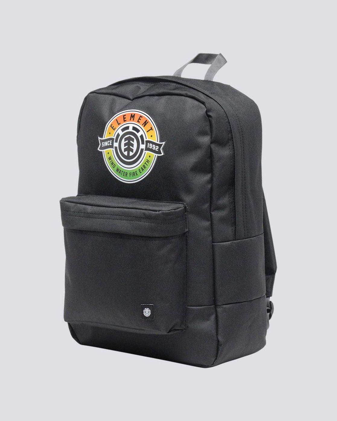 1 Topical Boy Bpk - Backpack for Boys Noir Q2BPA1ELF9 Element