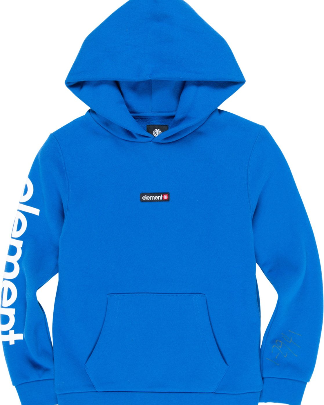 1 Primo Big Boy - Hoodie Blue Q2HOA2ELF9 Element
