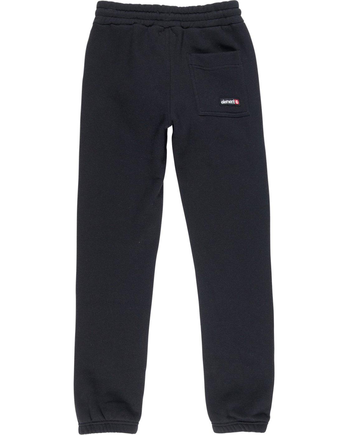 3 Primo Boy - Joggers Black Q2PTA1ELF9 Element