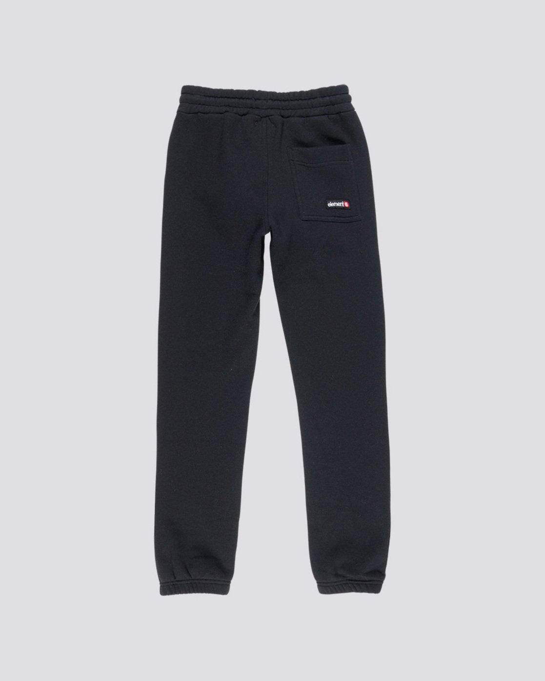 1 Primo Boy - Joggers Black Q2PTA1ELF9 Element