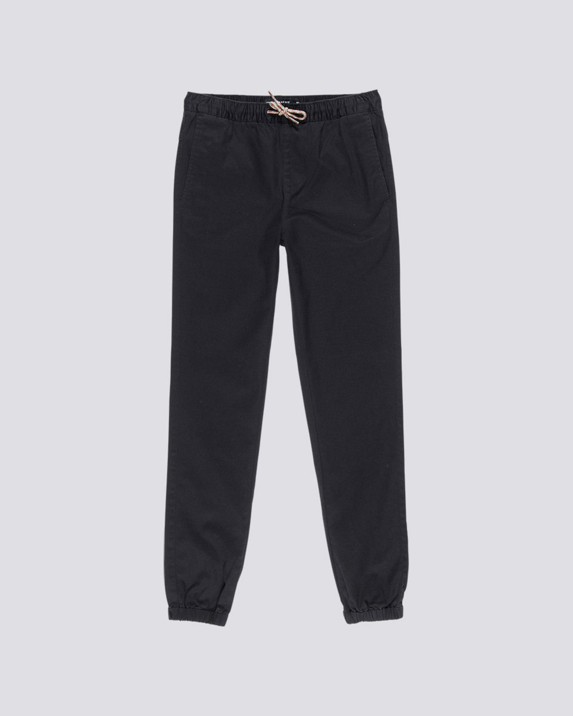 0 Triggs Boy - Trousers Black Q2PTA3ELF9 Element