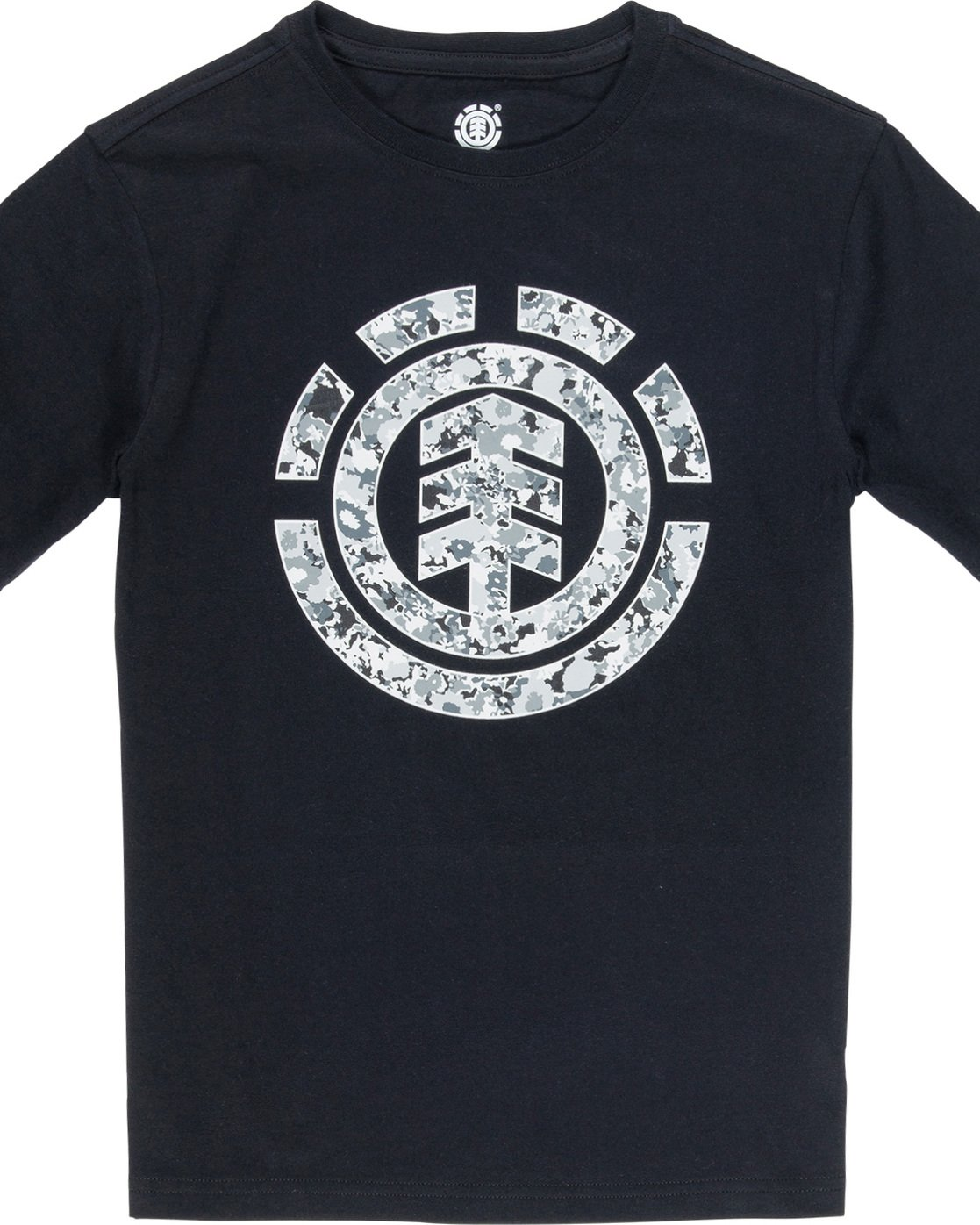 1 Multi Icon Boy - T-Shirt Black Q2SSA6ELF9 Element