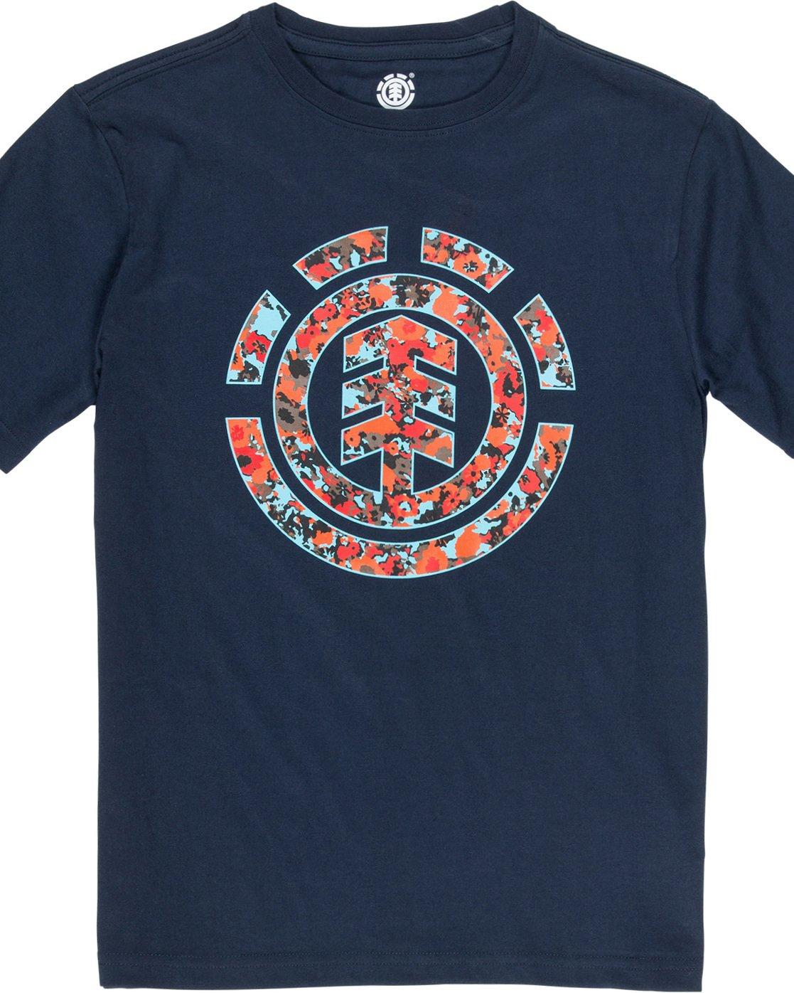 1 Multi Icon Boy - T-Shirt für Jungen Blau Q2SSA6ELF9 Element