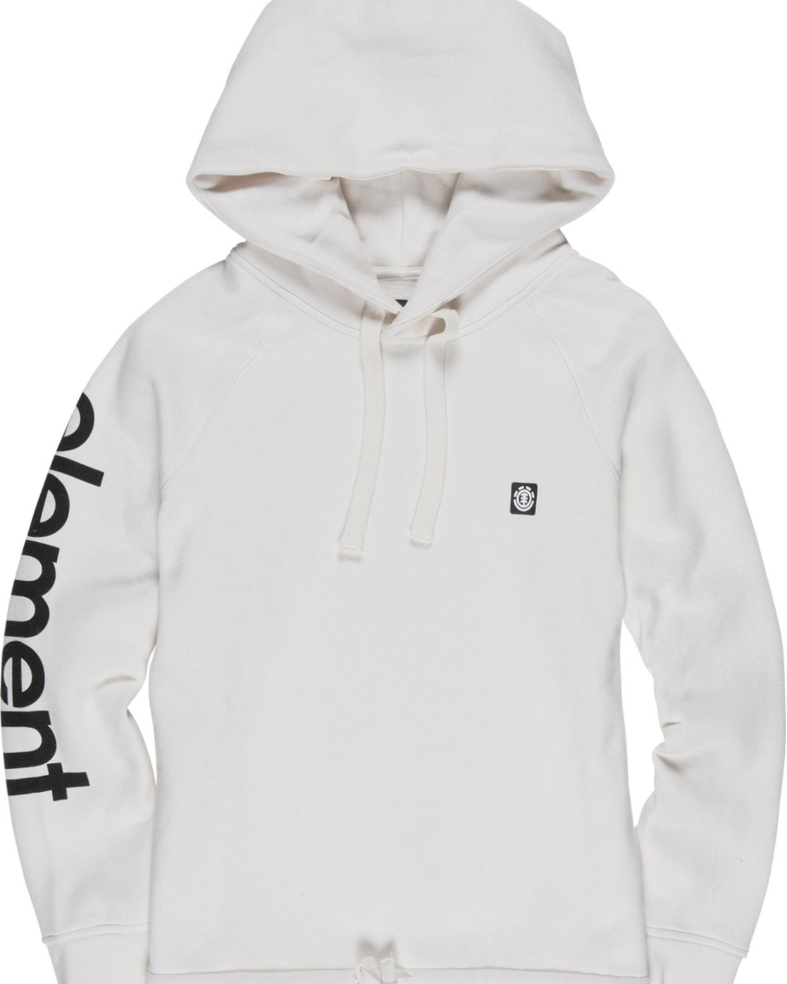 3 Primo - Hoodie White Q3HOA1ELF9 Element