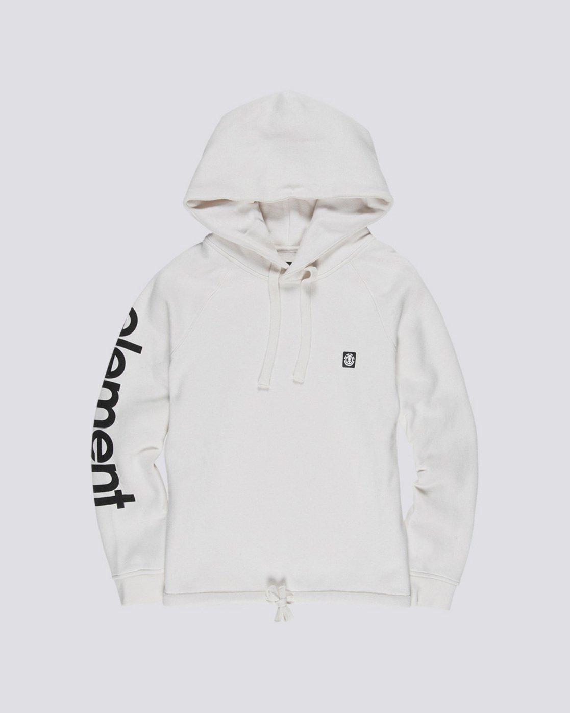 2 Primo - Hoodie White Q3HOA1ELF9 Element