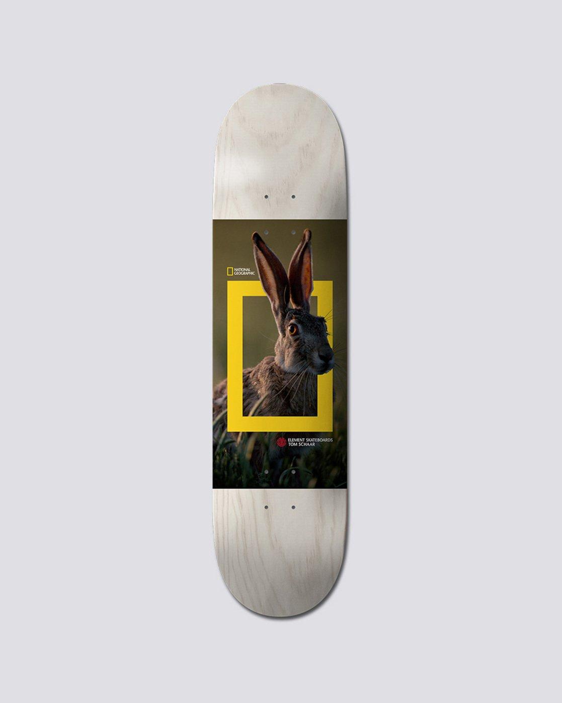 0 Nat Geo Schaar Hare - Deck  Q4DCA5ELF9 Element