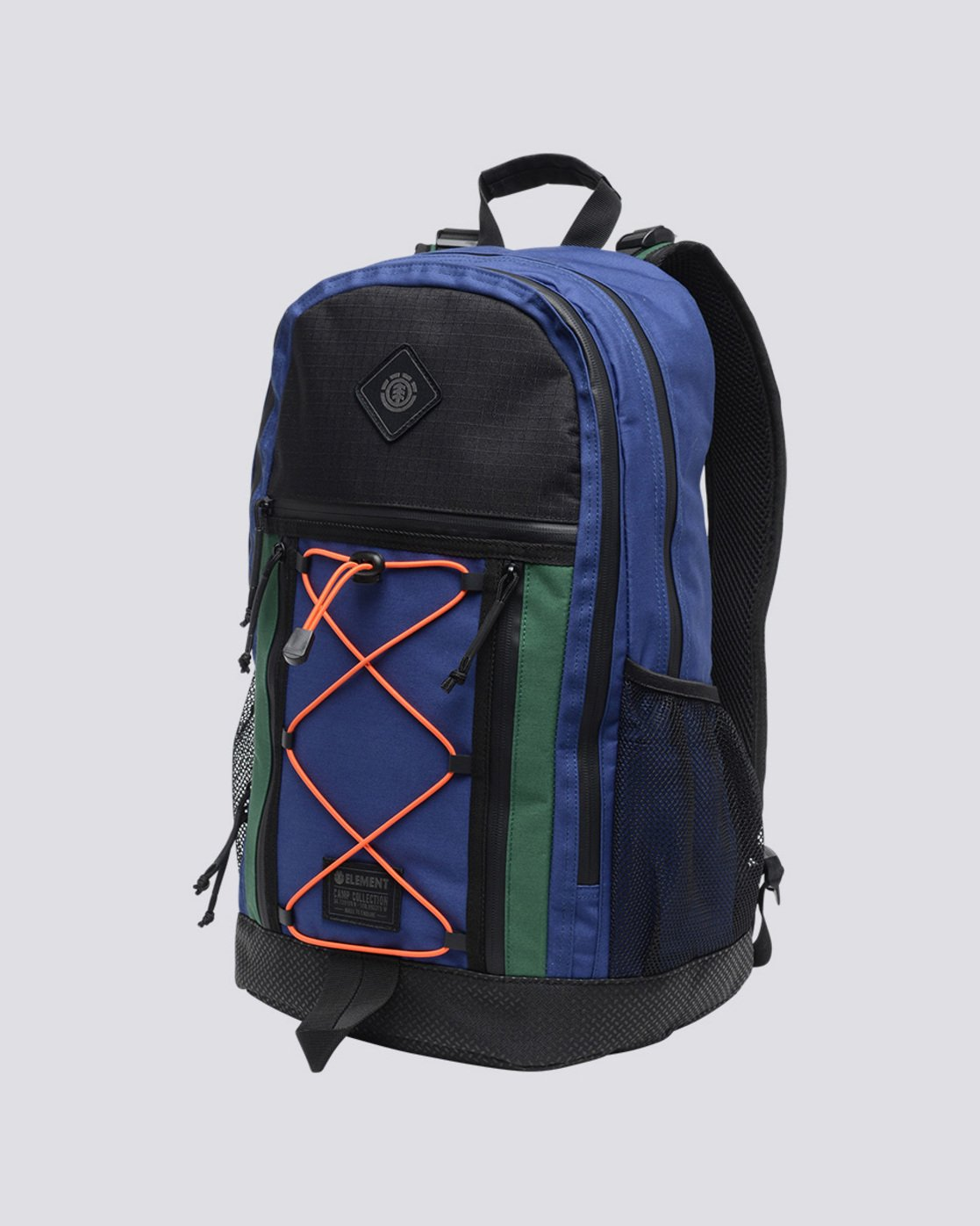 1 Cypress Outward - Backpack Blue Q5BPA2ELF9 Element