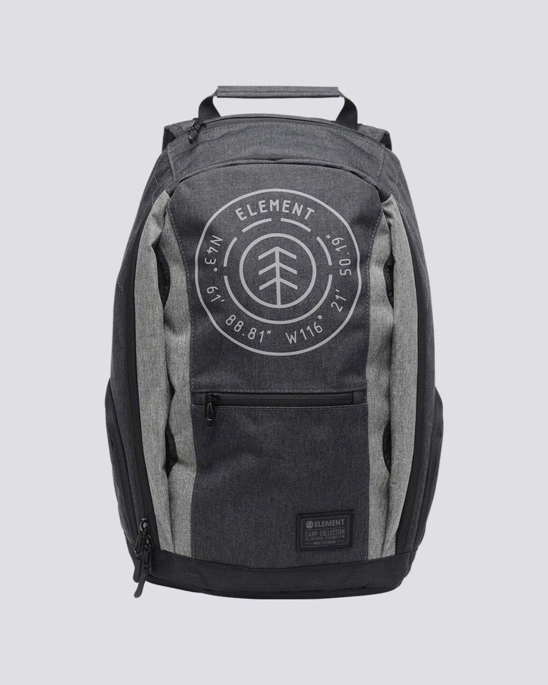 3 Mohave - Backpack Black Q5BPA3ELF9 Element