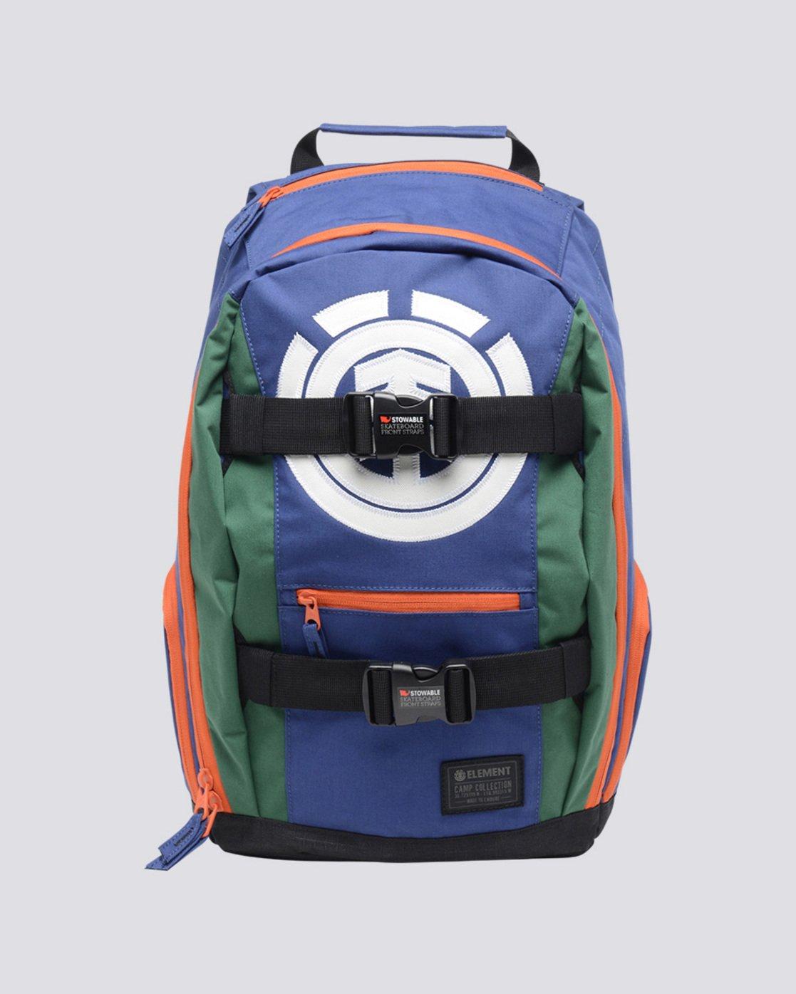 0 Mohave - Rucksack für Männer Blau Q5BPA3ELF9 Element