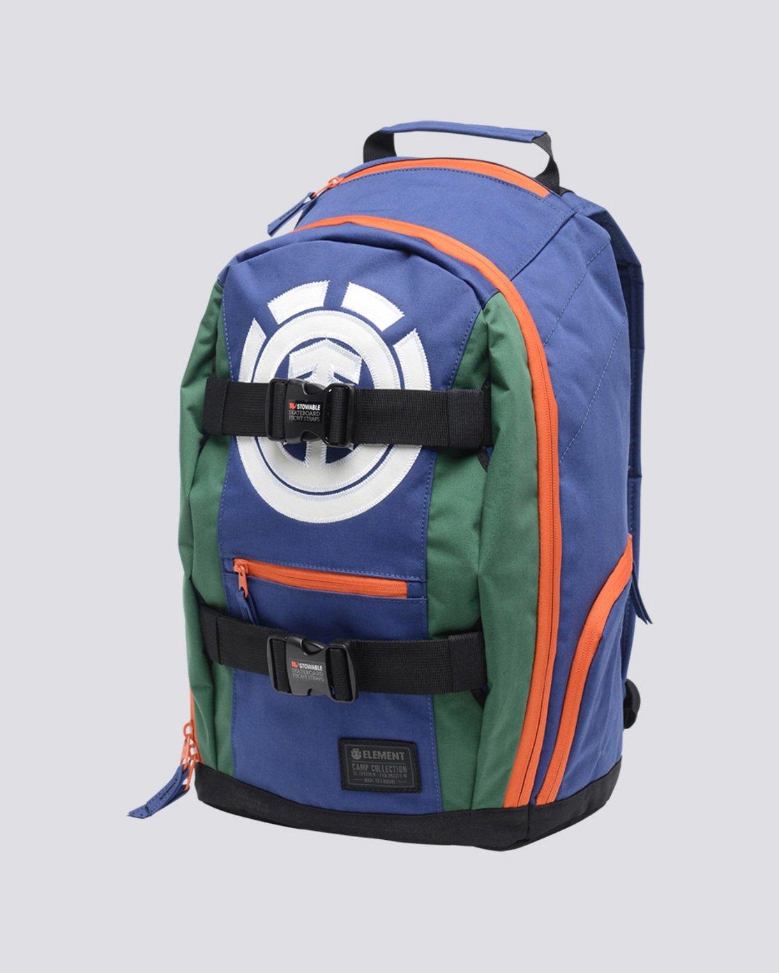 1 Mohave - Rucksack für Männer Blau Q5BPA3ELF9 Element