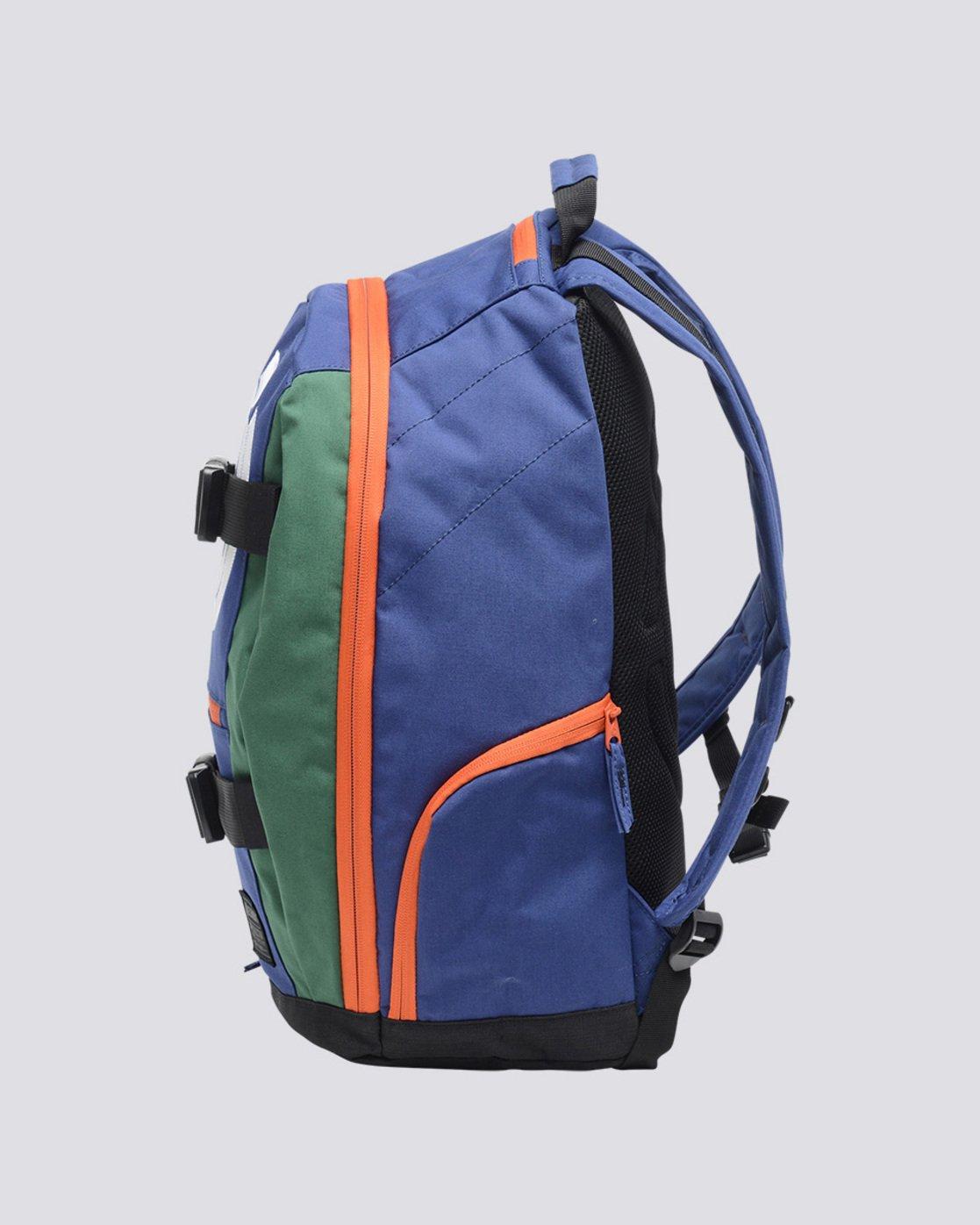 2 Mohave - Backpack Blue Q5BPA3ELF9 Element