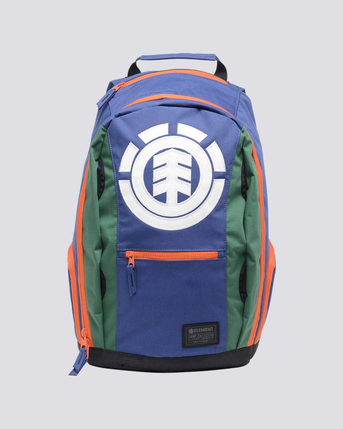 3 Mohave - Rucksack für Männer Blau Q5BPA3ELF9 Element