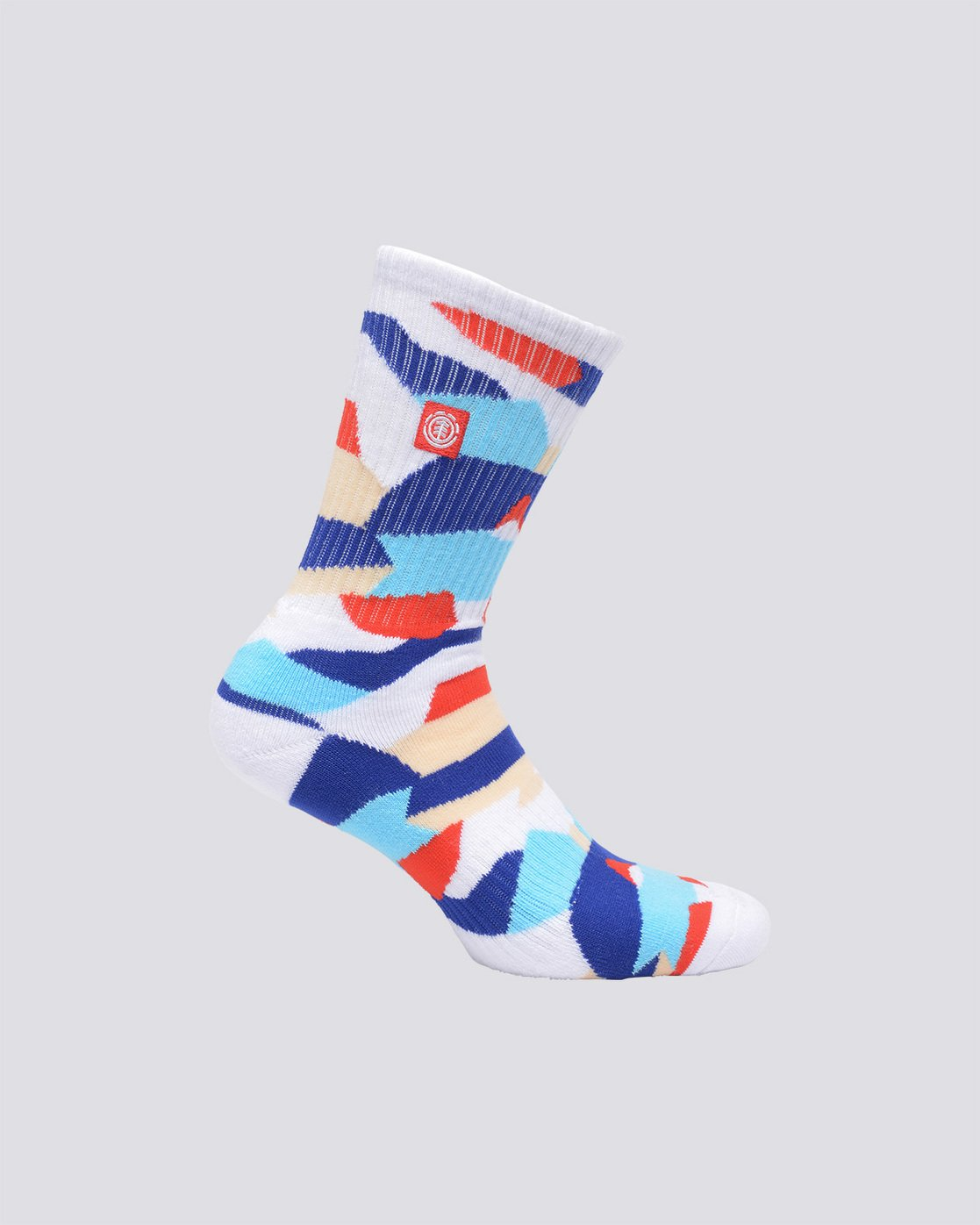 0 SD SOCKS White Q5SOA3ELF9 Element