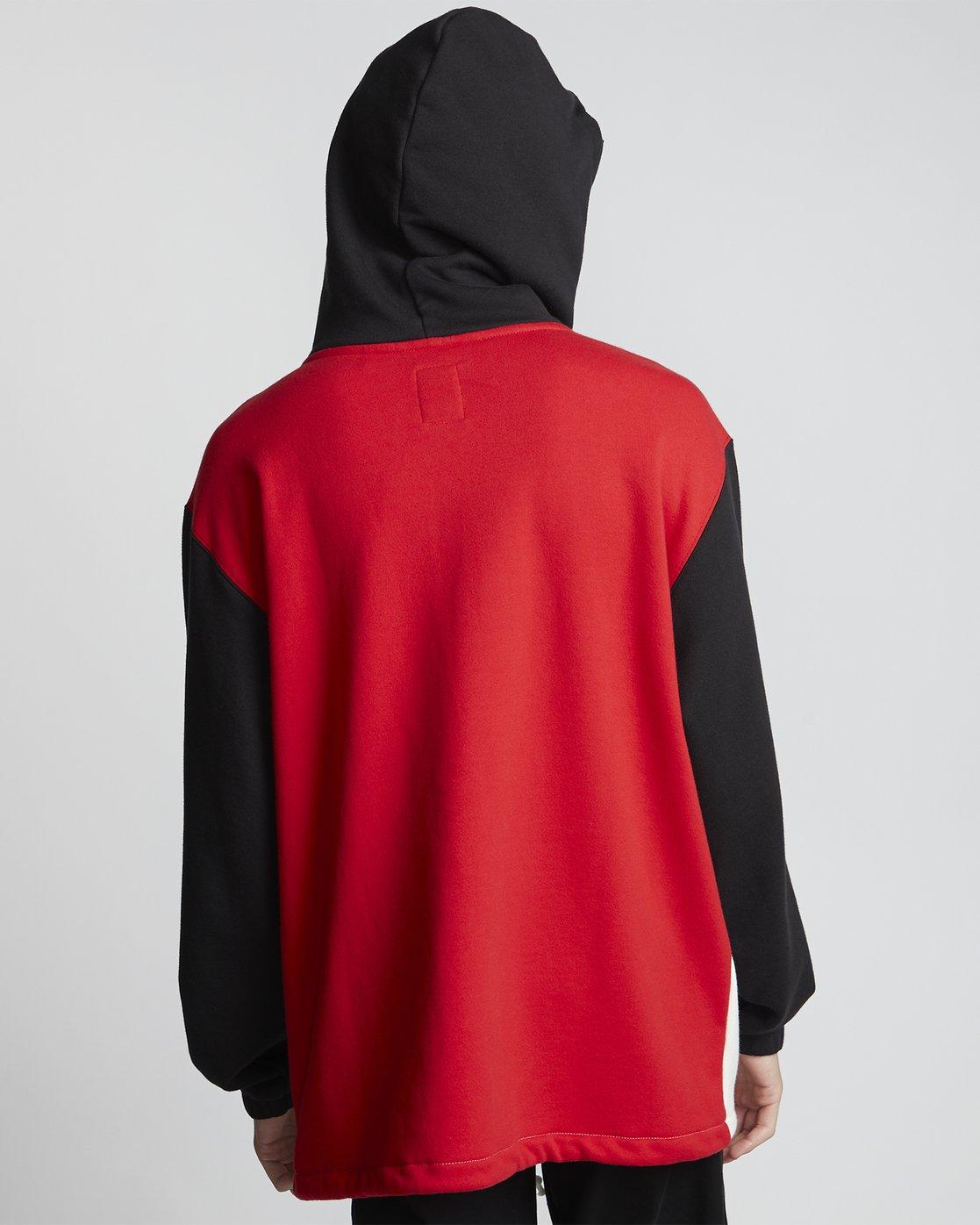 1 Primo Tokyo Block - Sweatshirt für Herren  S1FLB2ELP0 Element