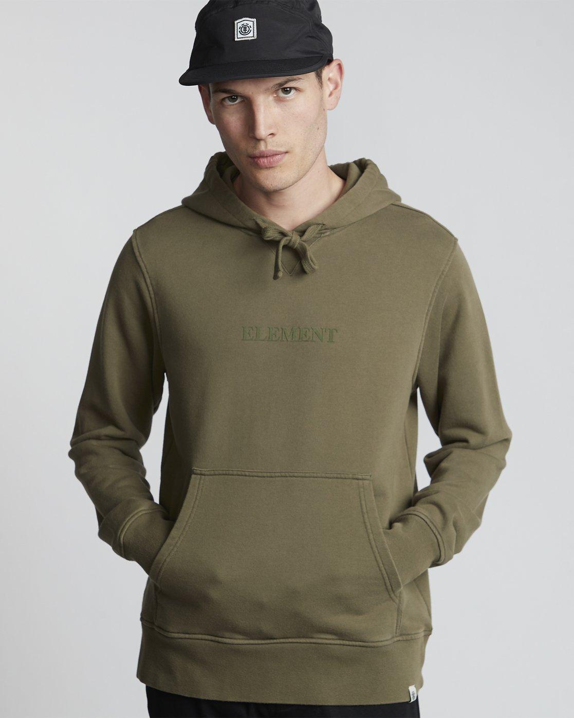 Neon Flock Sweatshirt für Herren 3665601023512   Element