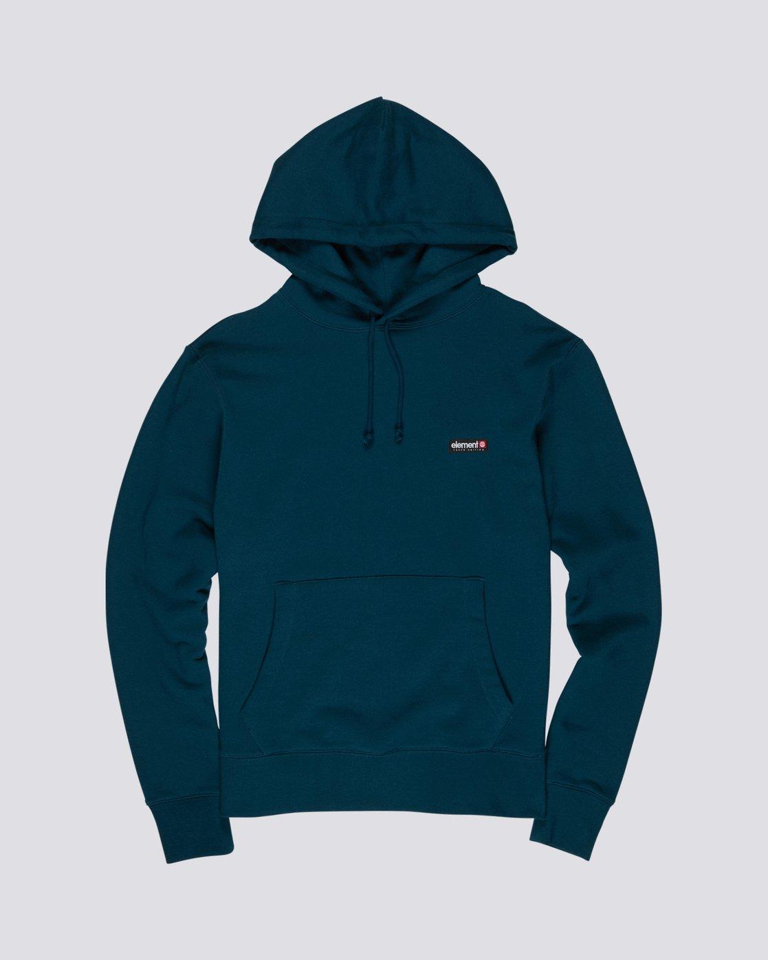 3 Primo Tokyo  Dot - Sweatshirt for Men  S1HOA7ELP0 Element