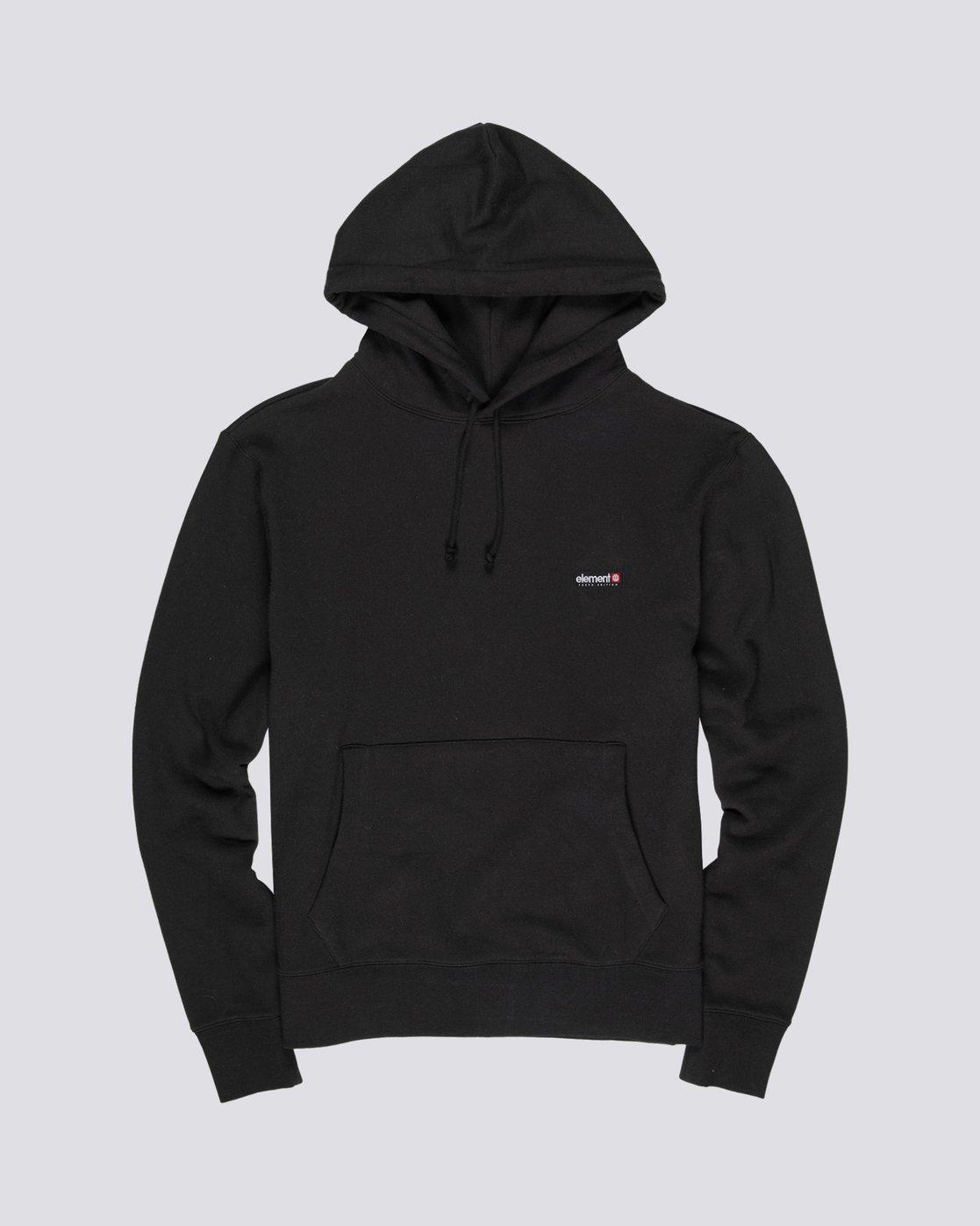 3 Primo Tokyo Dot - Sweatshirt für Herren Schwarz S1HOA7ELP0 Element