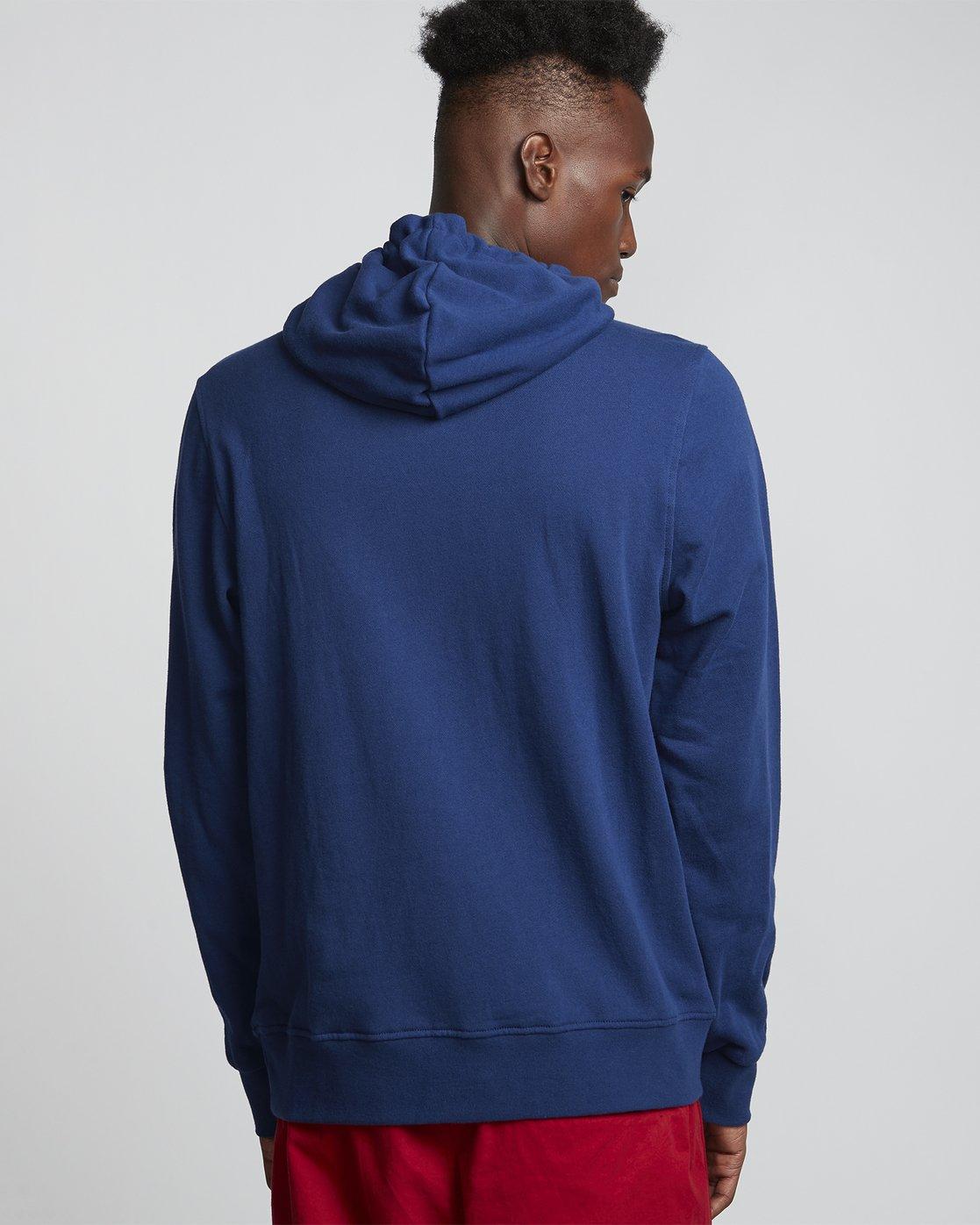 1 Tristar - Sudadera con capucha para Hombre  S1HOB7ELP0 Element