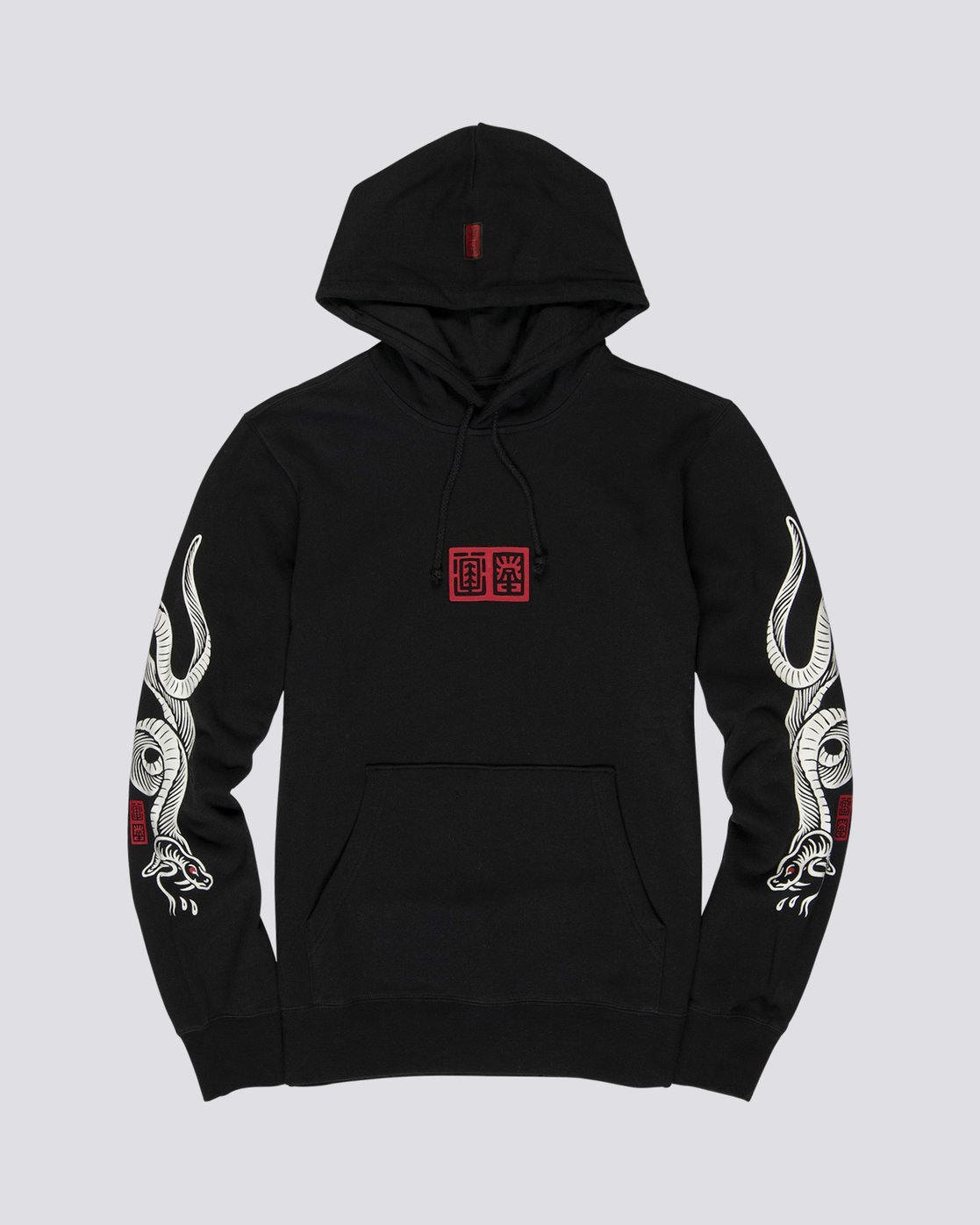 0 Timber! Go East Snakes - Hoodie for Men  S1HOC1ELP0 Element