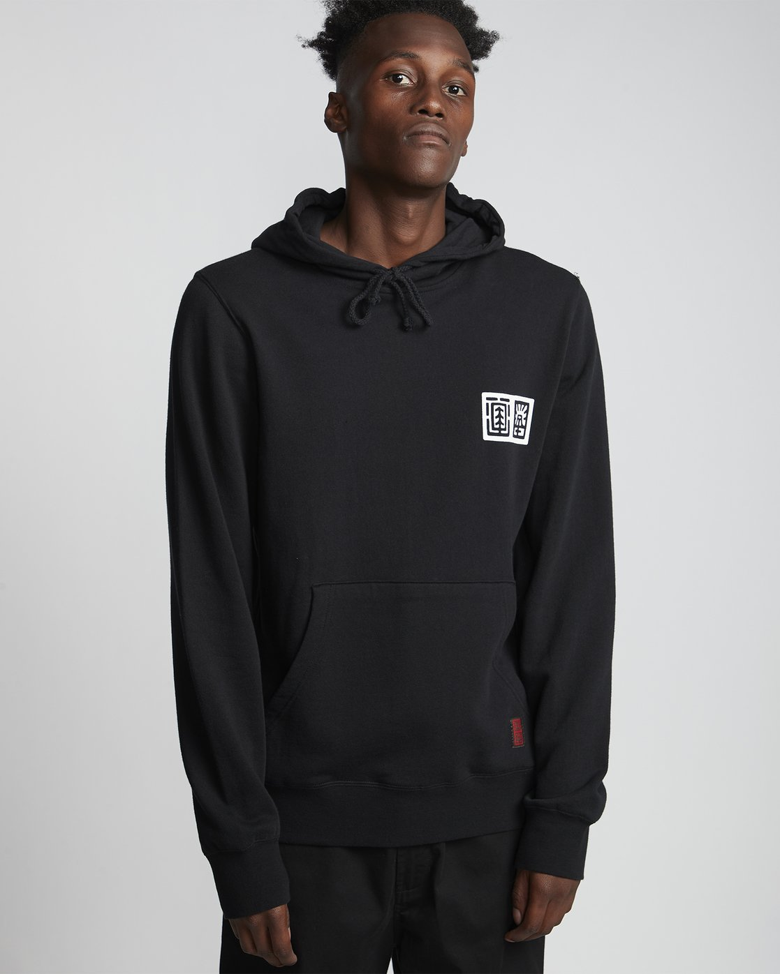 3 Timber! Go East Tradition - Hoodie for Men  S1HOC2ELP0 Element