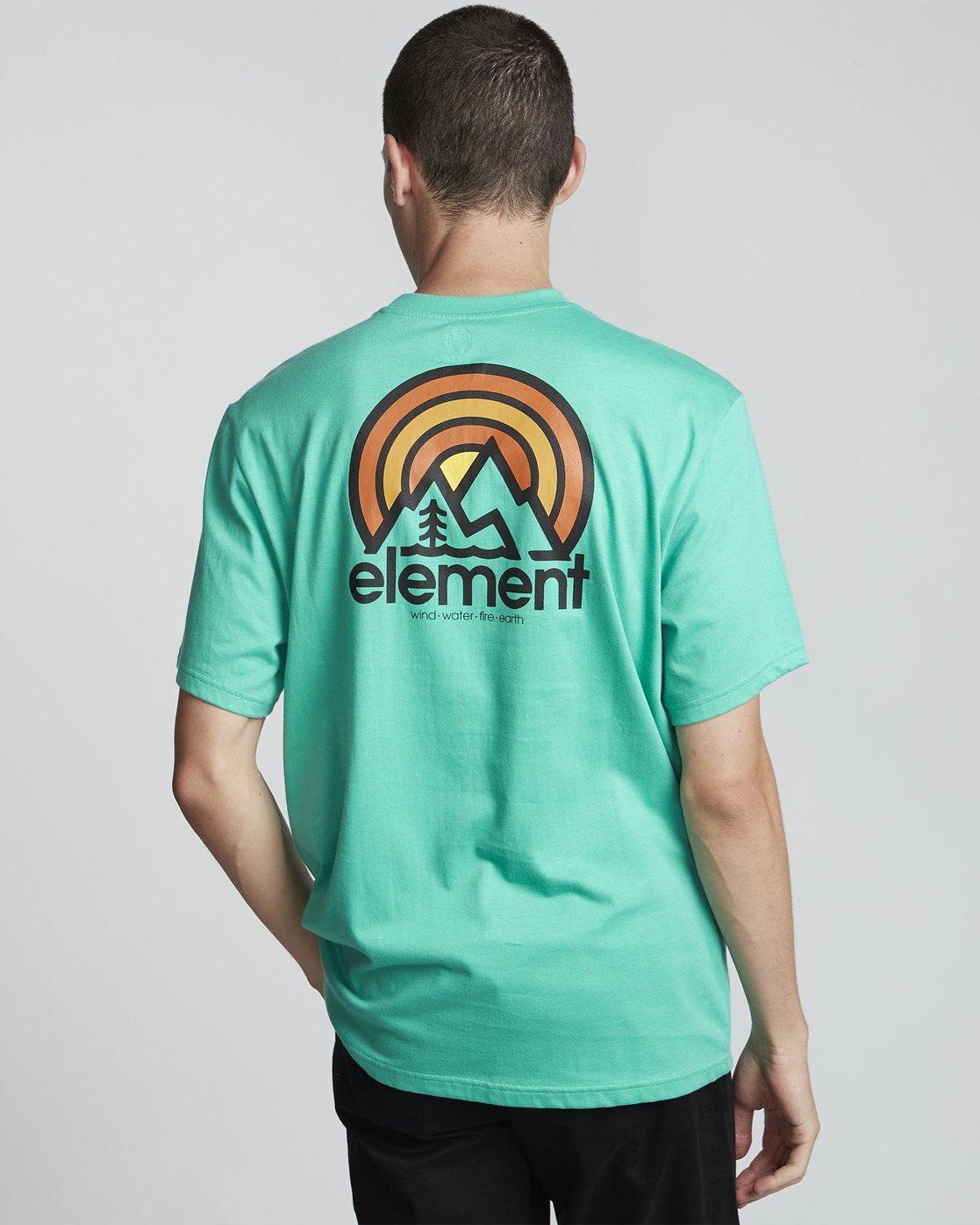 Sonata - T-Shirt manches courtes pour Homme