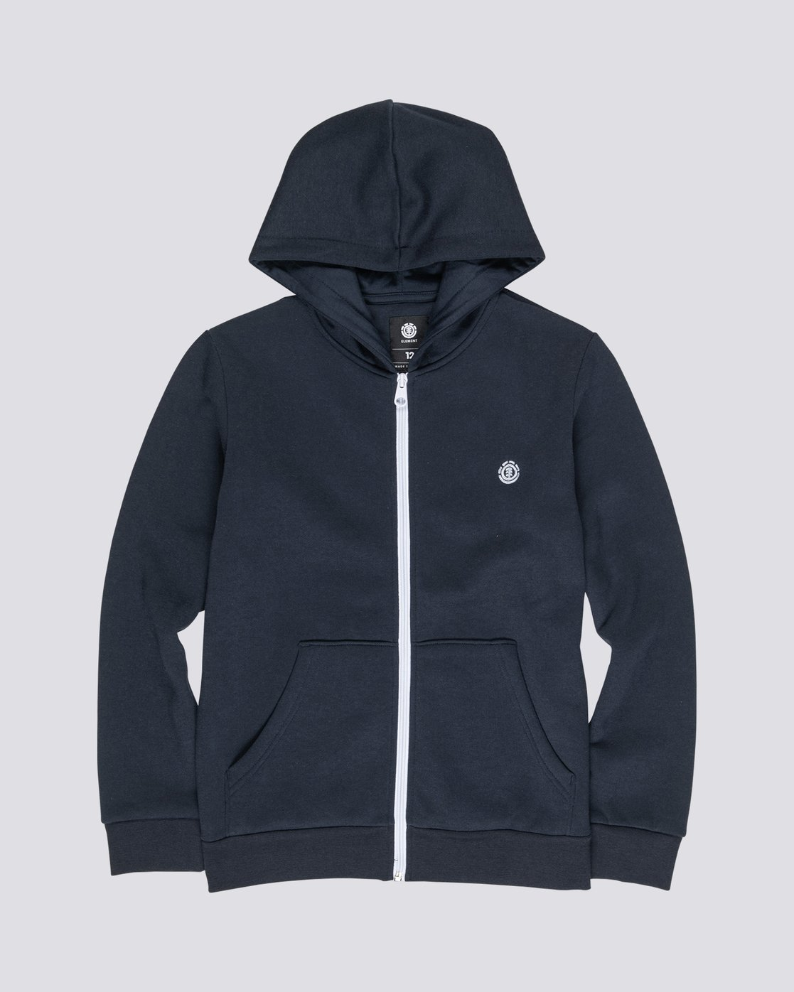 Cornell Classic Zip Up Hoodie for Boys