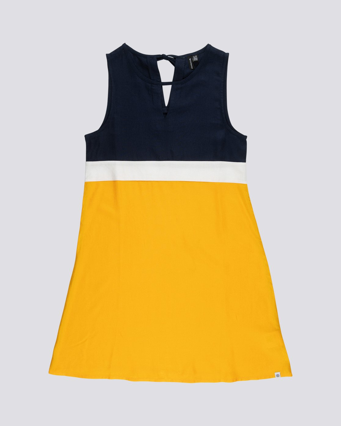 0 Somewhere - A-Line Dress for Women  S3DRA6ELP0 Element