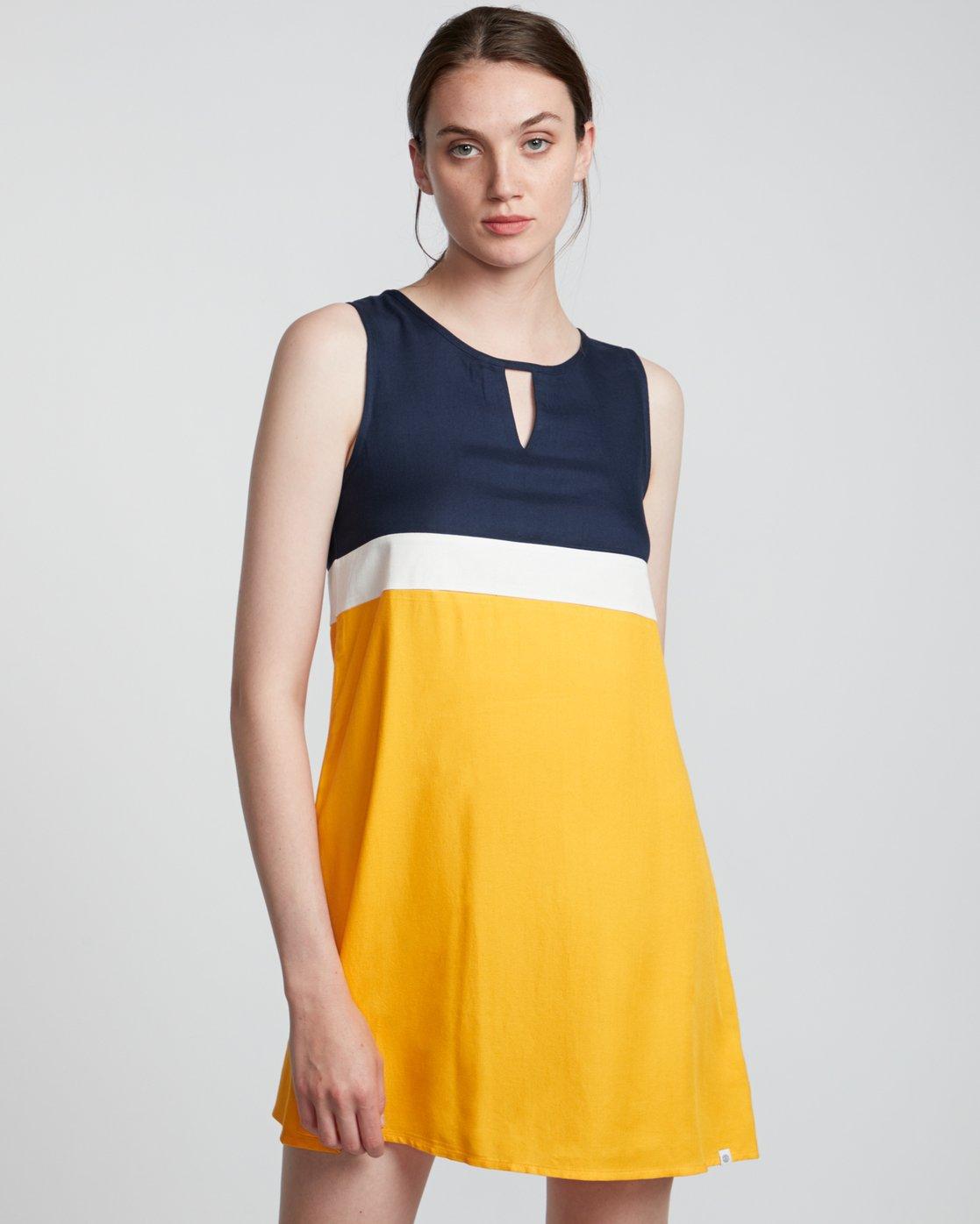 1 Somewhere - A-Line Dress for Women  S3DRA6ELP0 Element