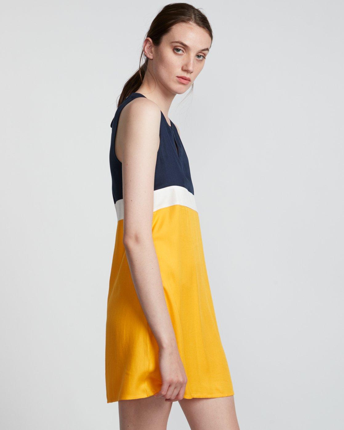 3 Somewhere - A-Line Dress for Women  S3DRA6ELP0 Element